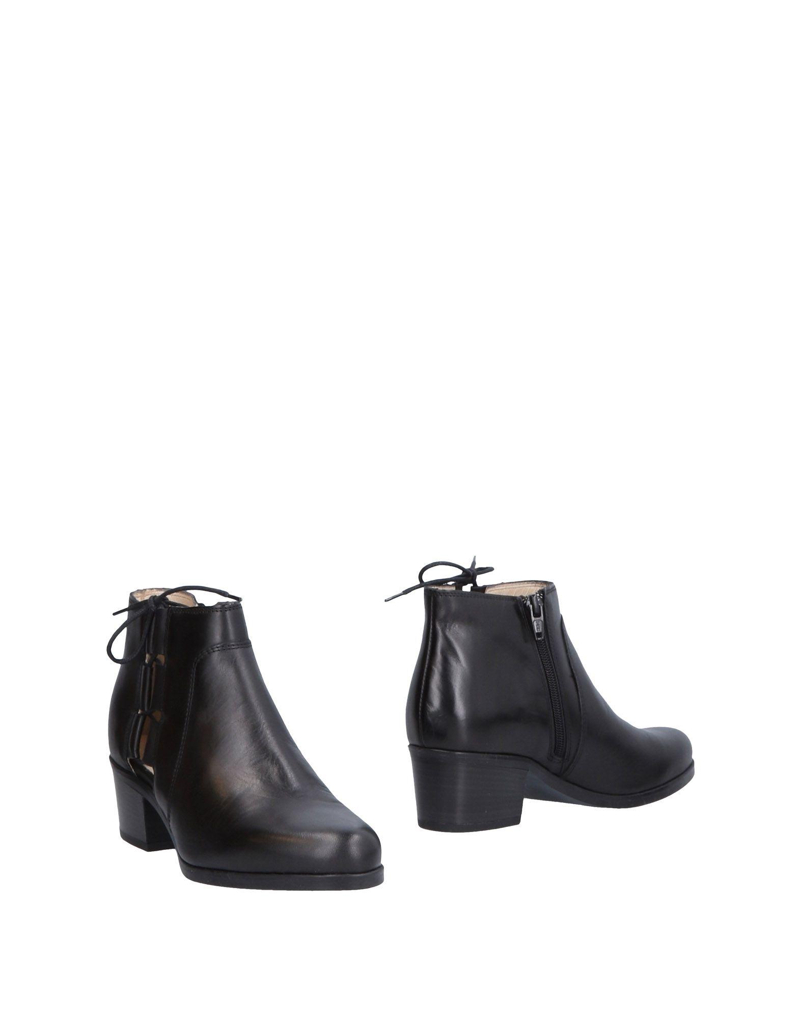 Lea Foscati Stiefelette Damen  11461982AI Gute Qualität beliebte Schuhe