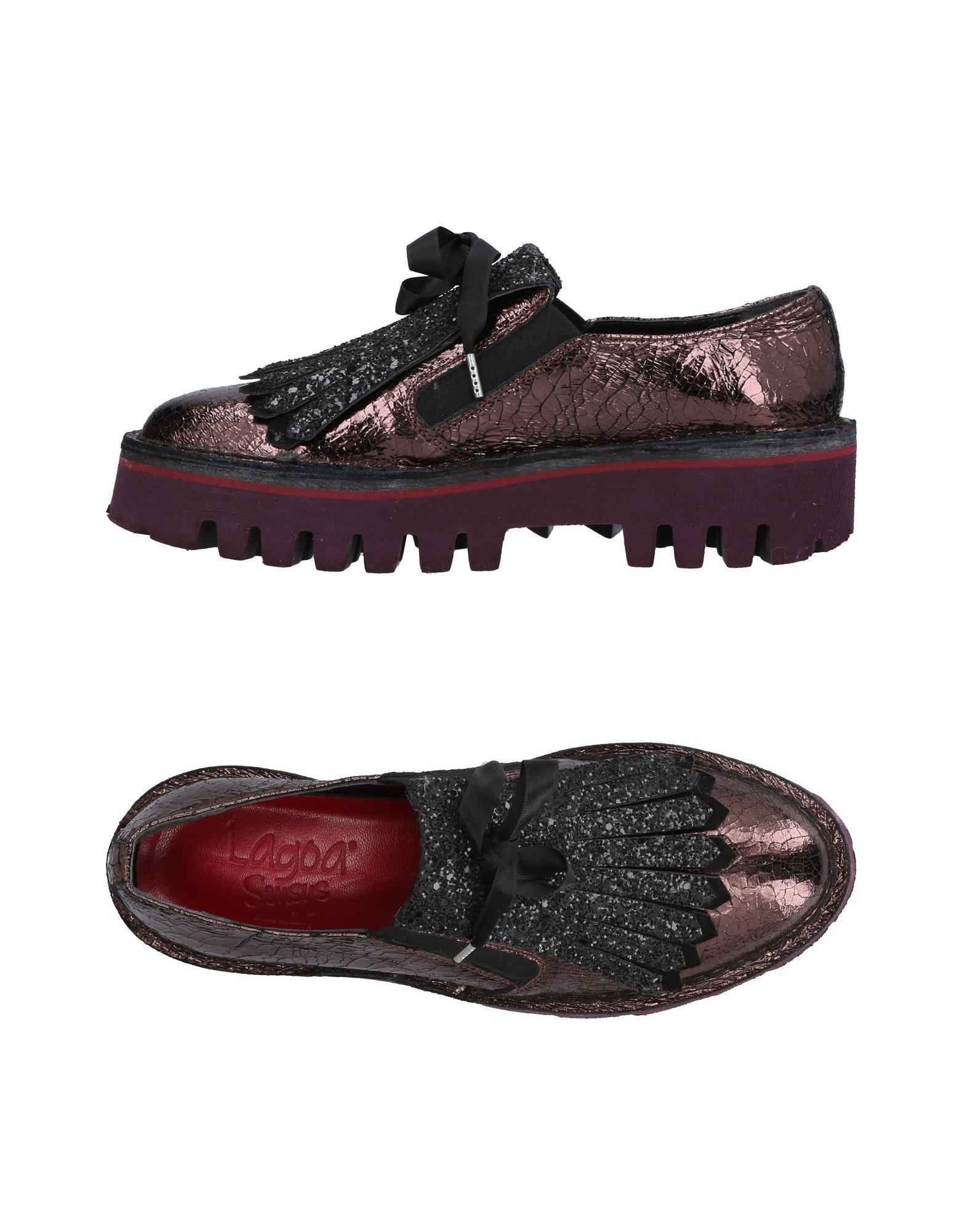Günstige und modische Schuhe Lagoa Mokassins Damen  11461983IJ