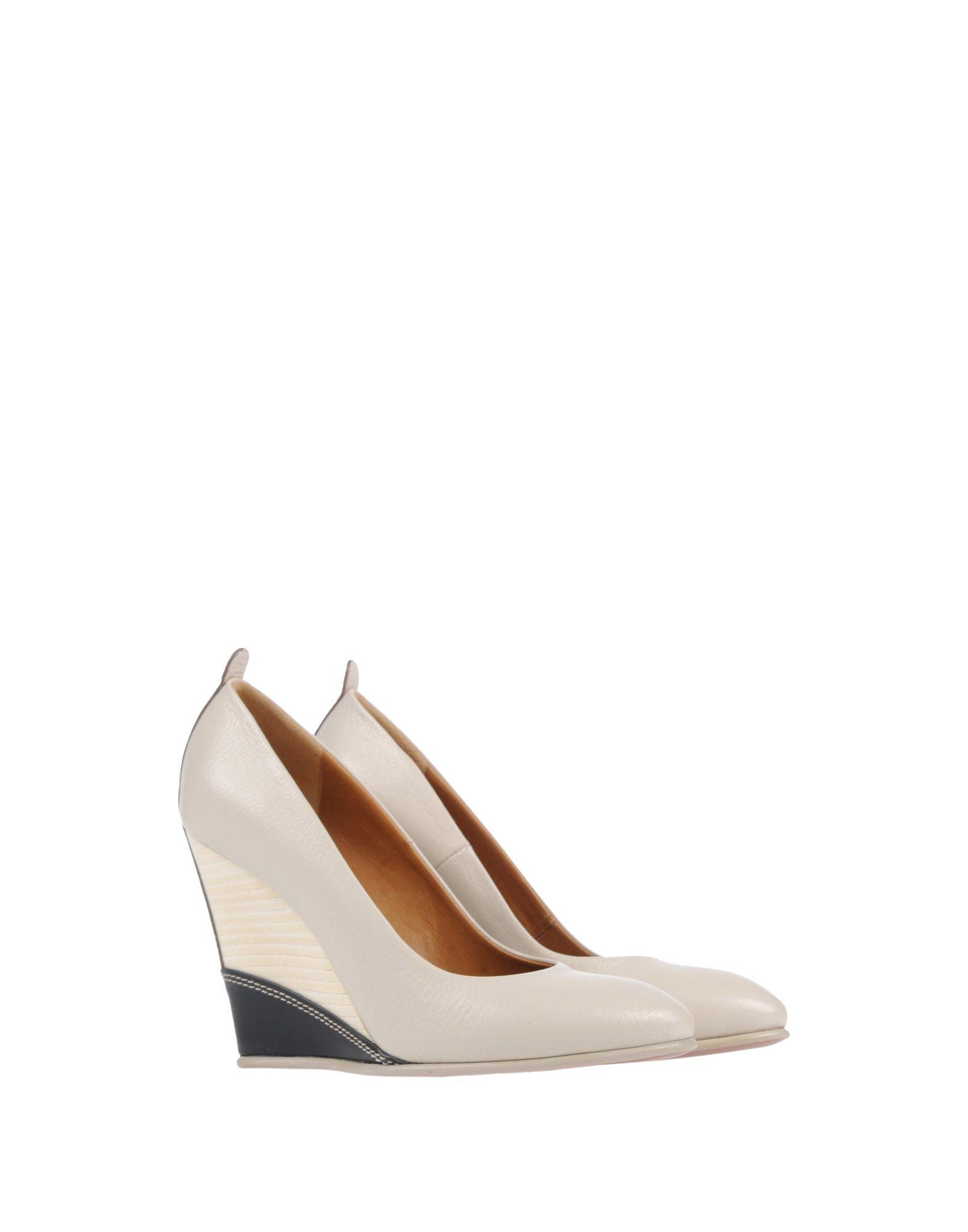 Chloé Pumps Damen Schuhe  11461989BFGünstige gut aussehende Schuhe Damen 72a0d3