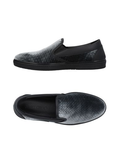 3f655112708 Jimmy Choo Sneakers - Men Jimmy Choo Sneakers online on YOOX ...