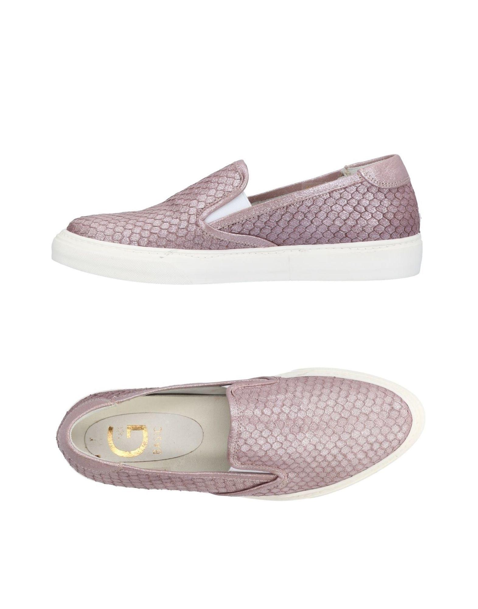 Sneakers G Basic Donna - Acquista online su