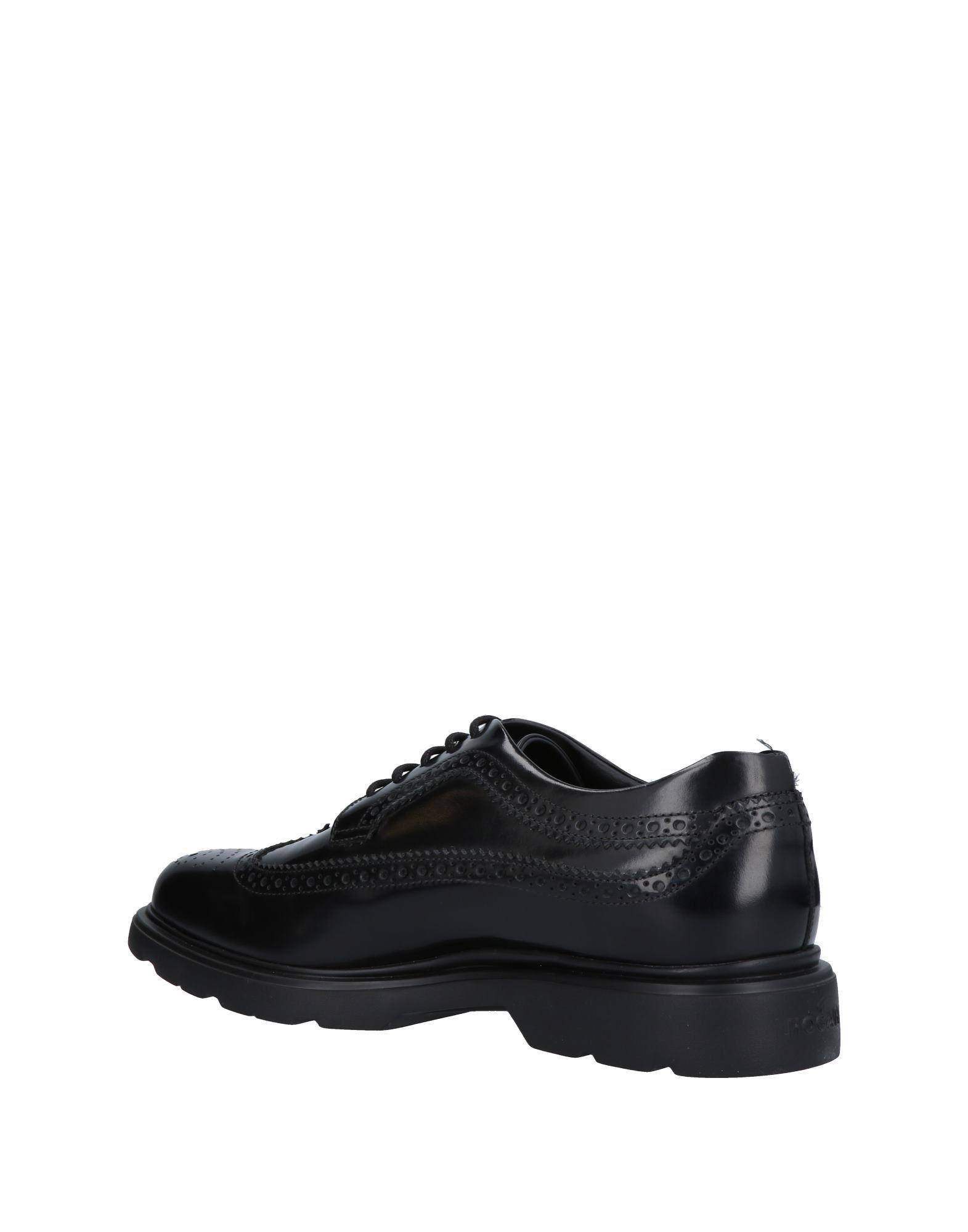 Hogan Schnürschuhe Herren  beliebte 11462018JE Gute Qualität beliebte  Schuhe 81bd21