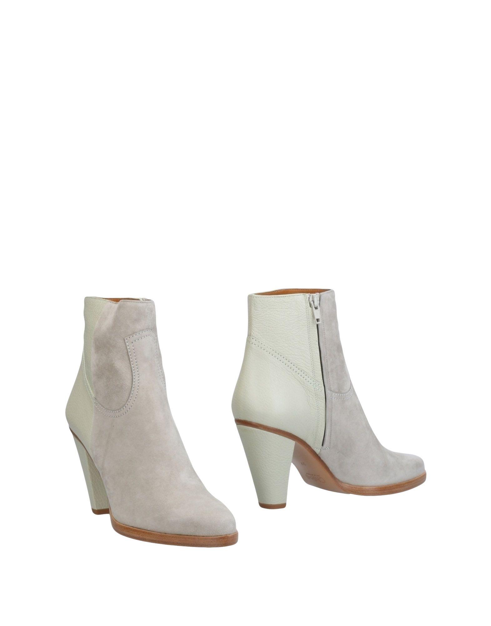Chloé  Stiefelette Damen  Chloé 11462032IOGünstige gut aussehende Schuhe 8d092e