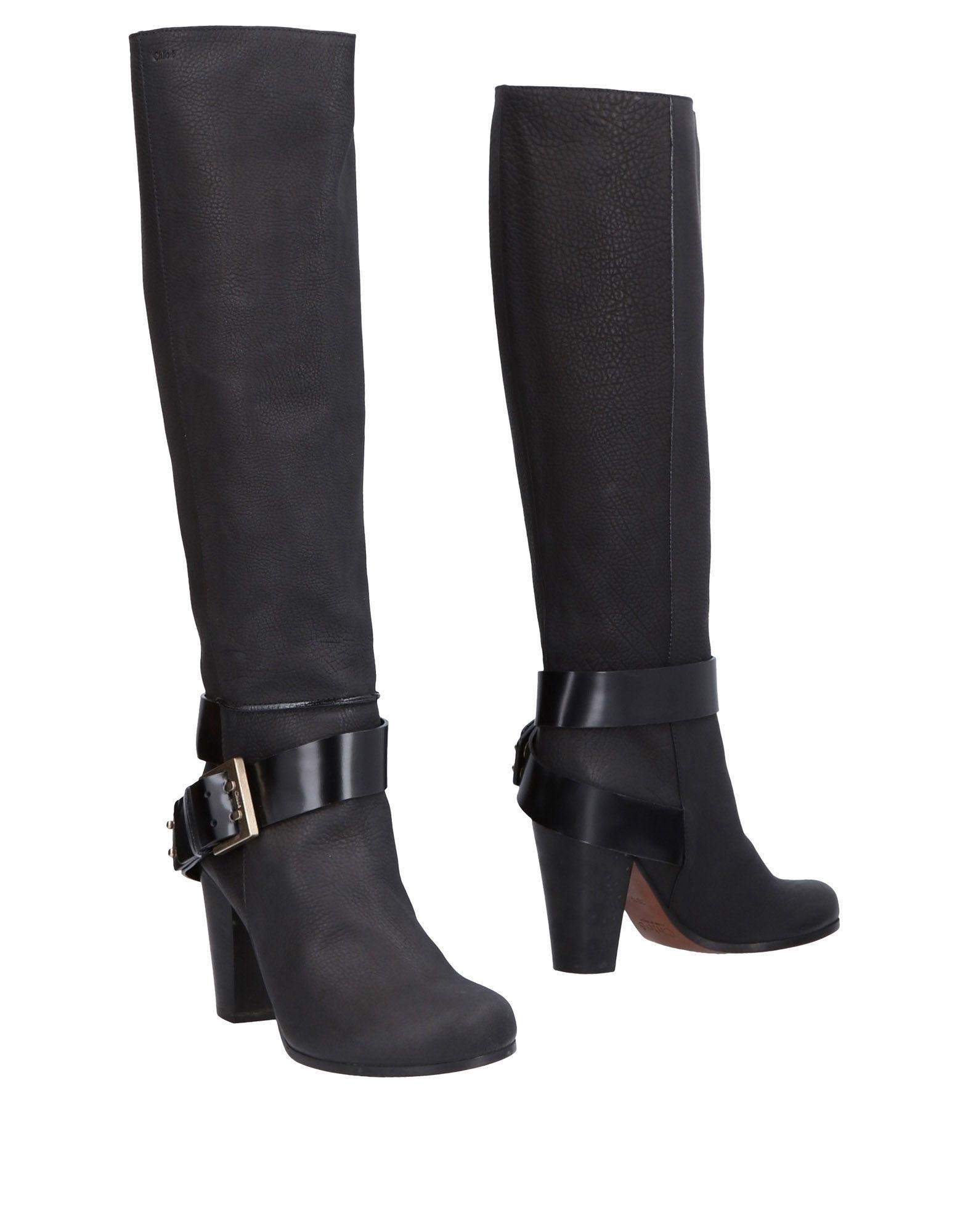 Chloé Stiefel Damen  11462049WHGünstige gut aussehende Schuhe