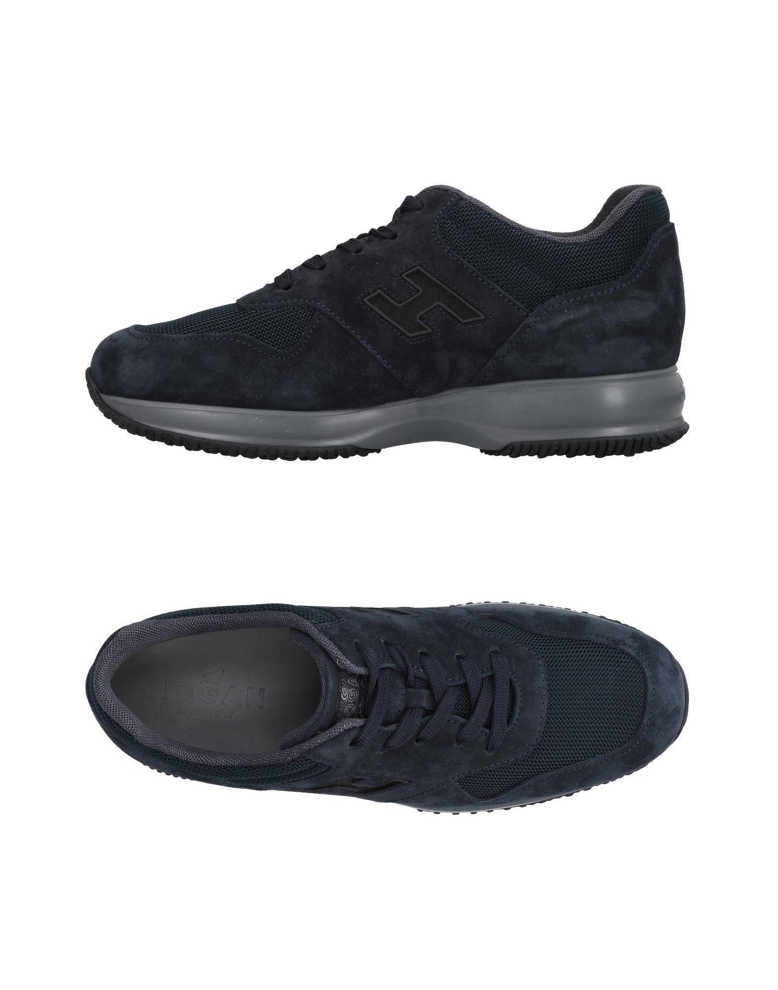 Hogan Sneakers Herren  11462061DR Gute Qualität beliebte Schuhe
