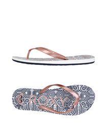 Roxy Sandales Rx Bermudes Ii Sandale À Entredoigt VyKp0KhMo