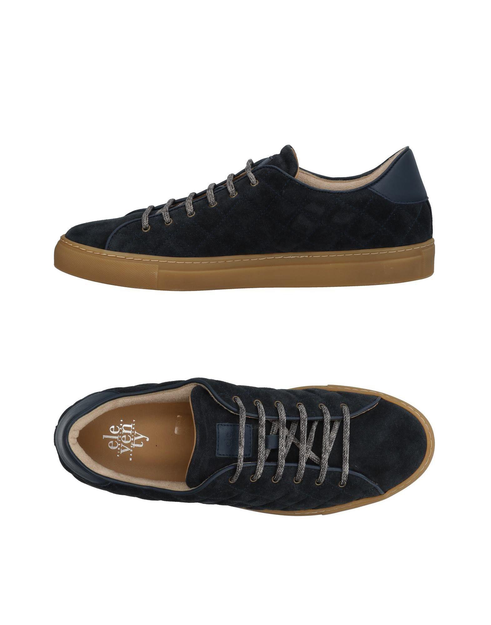 Eleventy Eleventy  Sneakers Herren  11462072RH 232ce5