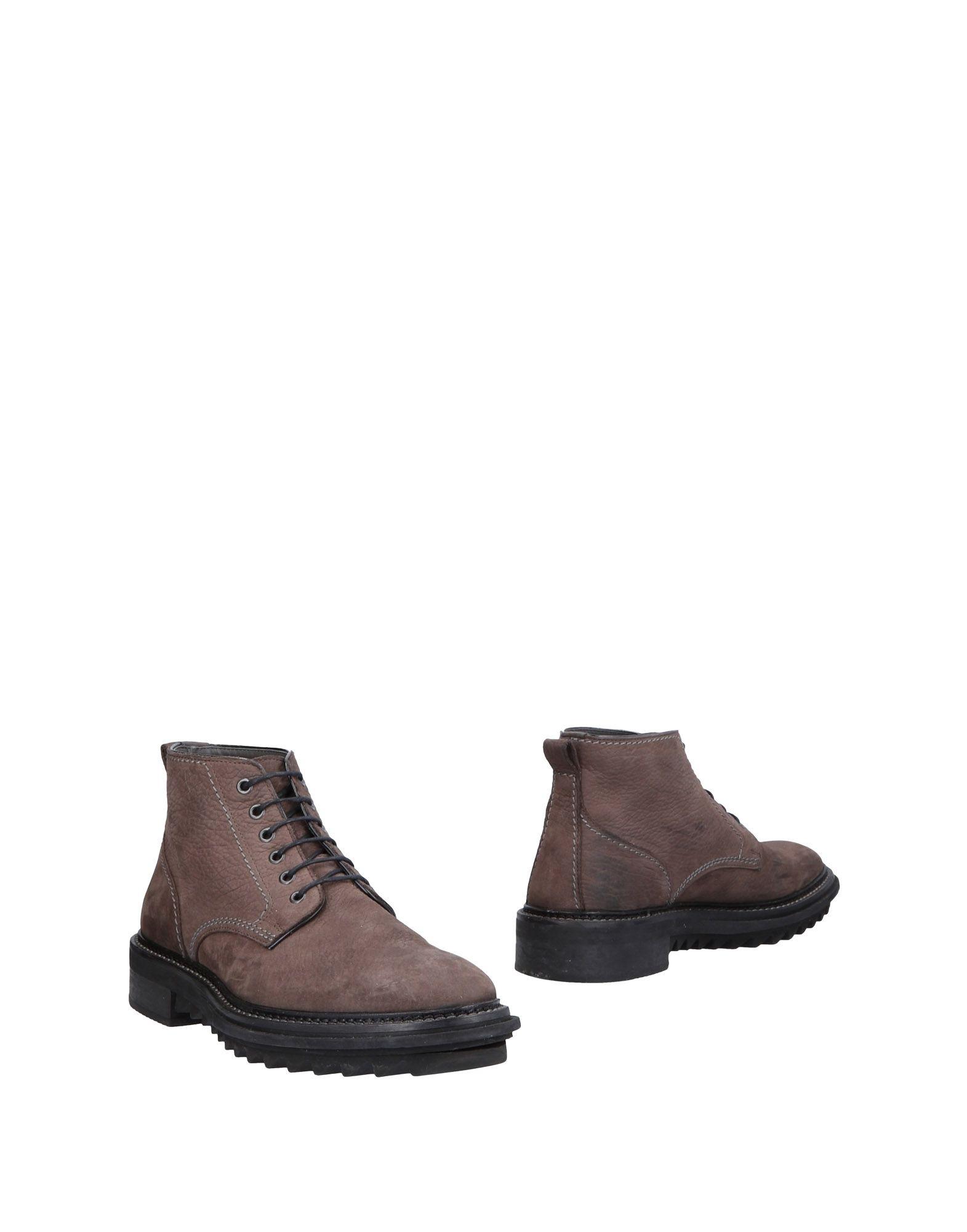 Lanvin Stiefelette Herren  11462095JV Gute Qualität beliebte Schuhe