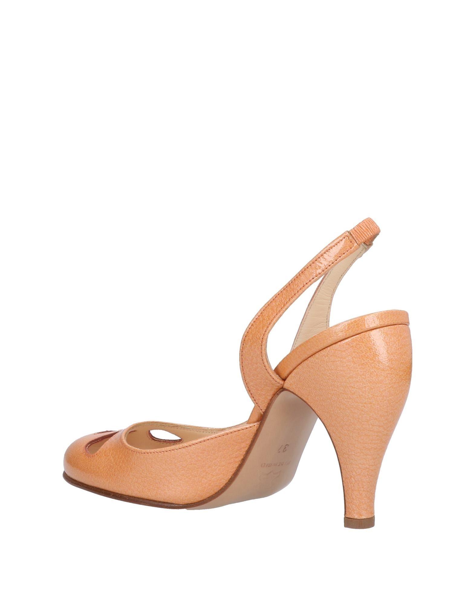 Stilvolle Collezioni billige Schuhe Isabella Zocchi Collezioni Stilvolle Pumps Damen  11462100SM bce13d