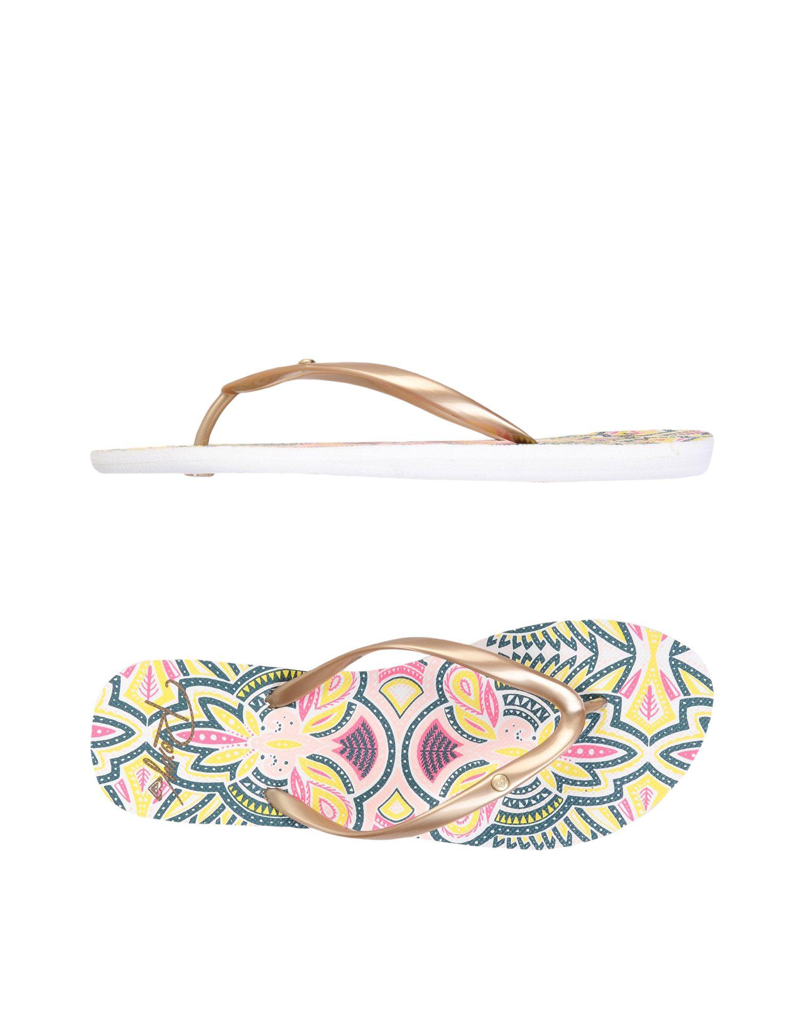 ROXY RX Sandals Portofino II Sandalias de dedo mujer 8EXw8VBM