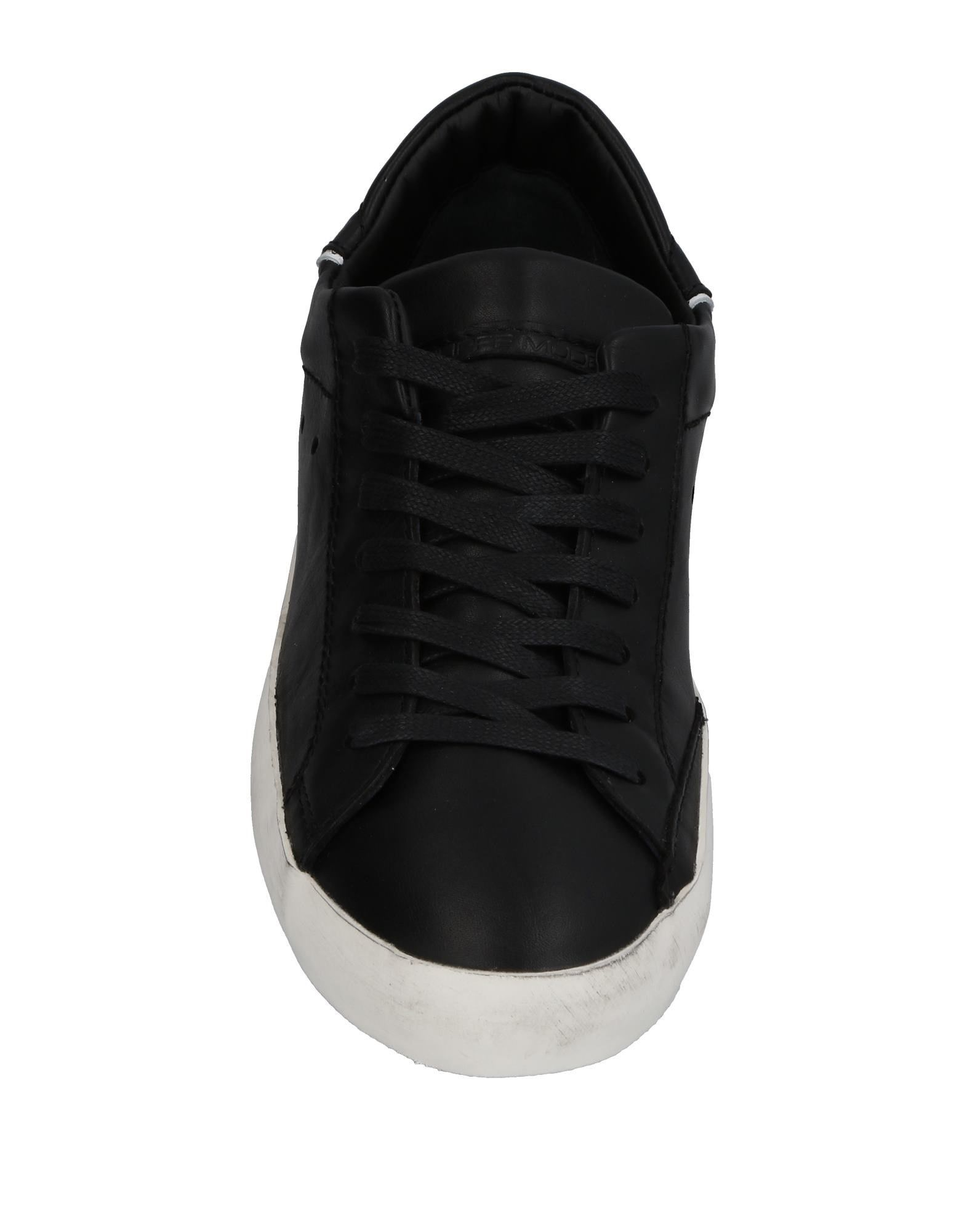 Sneakers Uomo Philippe Model Uomo Sneakers - 11462114IS 388d66