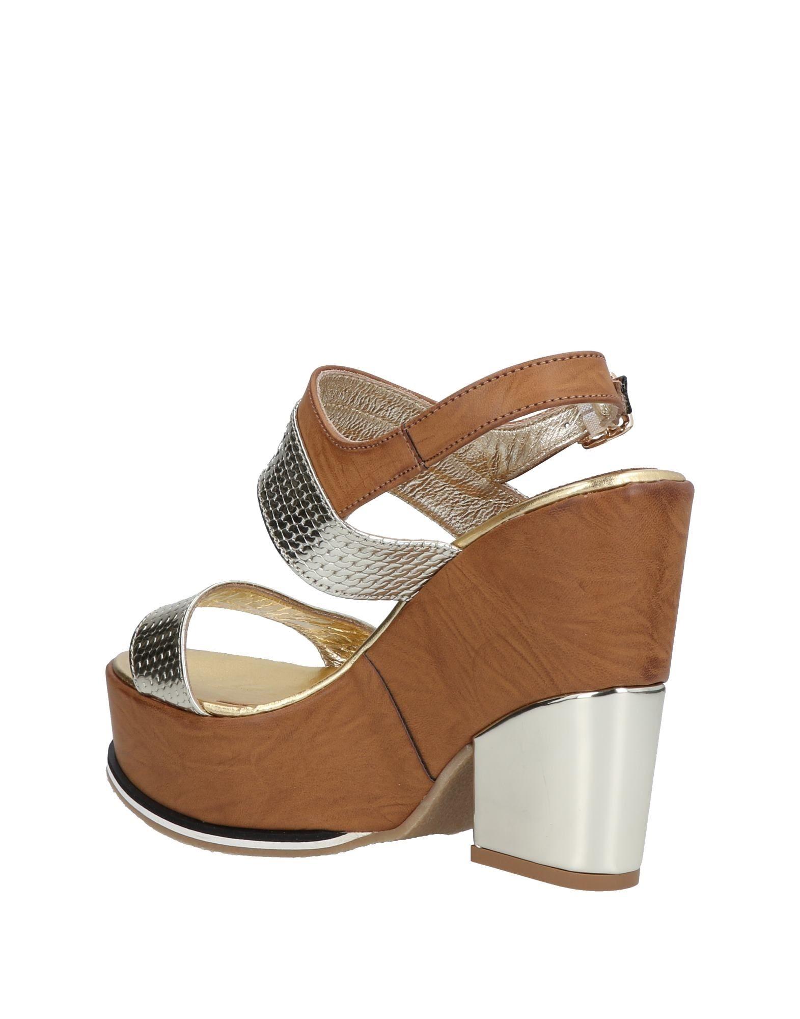 Manufacture Sestè Sandalen Damen  11462120JR Gute Qualität beliebte Schuhe