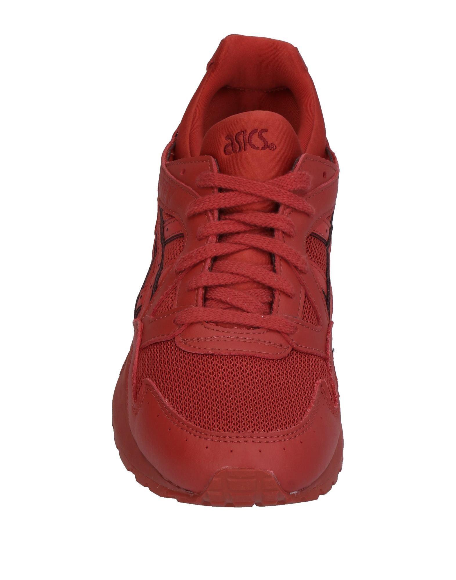 Rabatt echte Schuhe Asics Tiger Sneakers Herren  11462130KT
