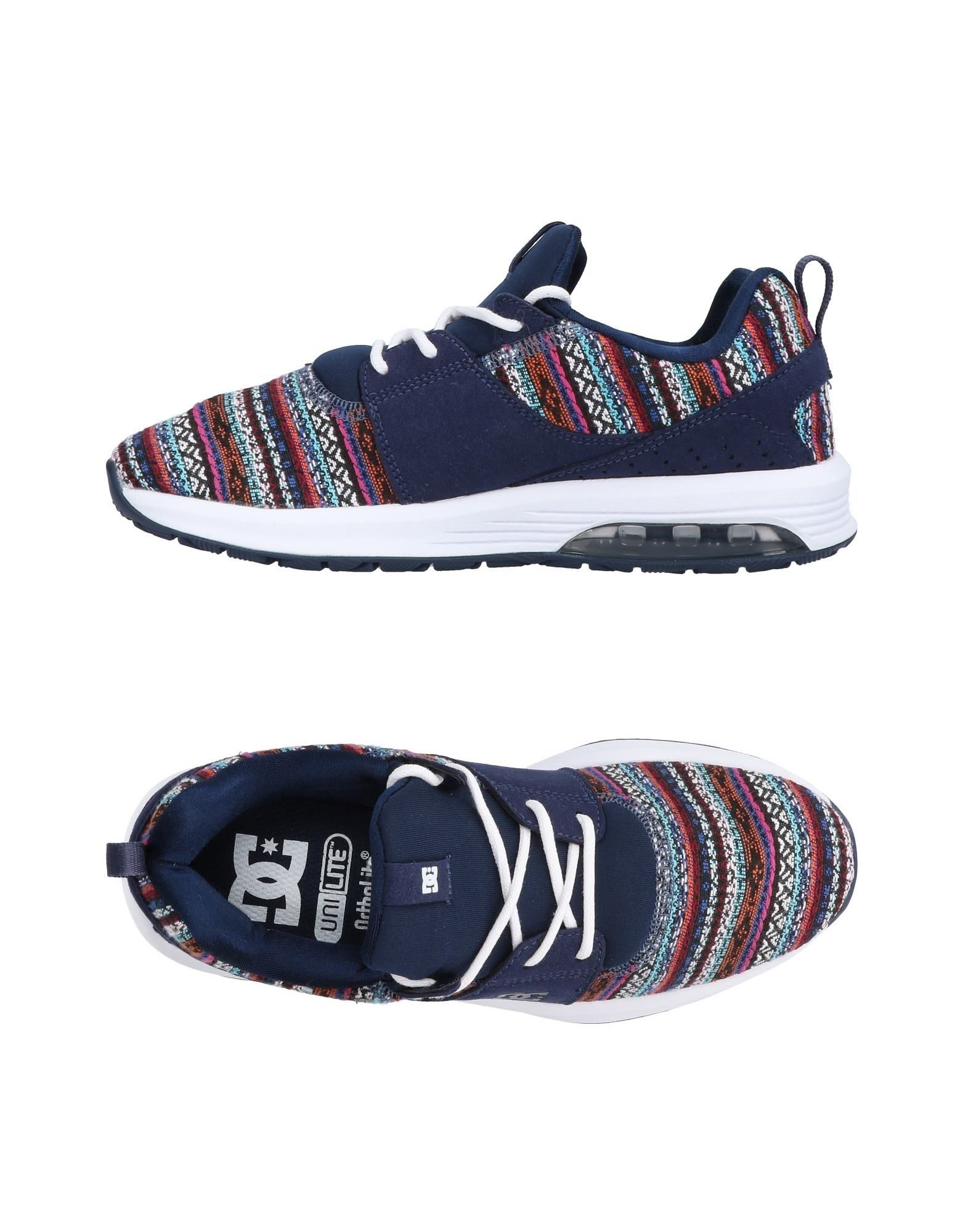 Sneakers Dc Shoecousa Donna - 11462144IS