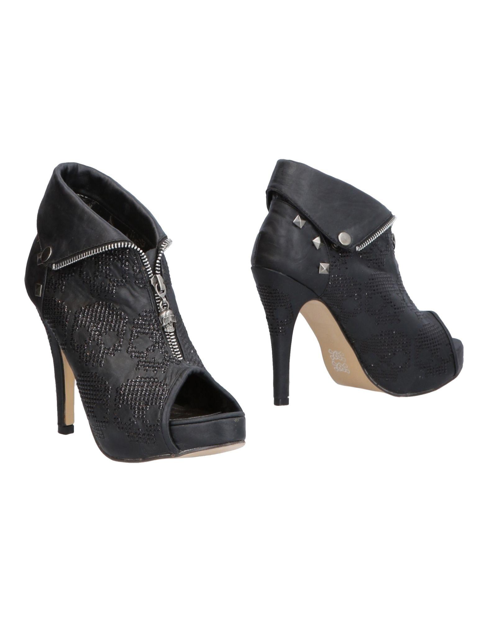 Iron Fist Fist Iron Stiefelette Damen  11462157OP Neue Schuhe b51b91