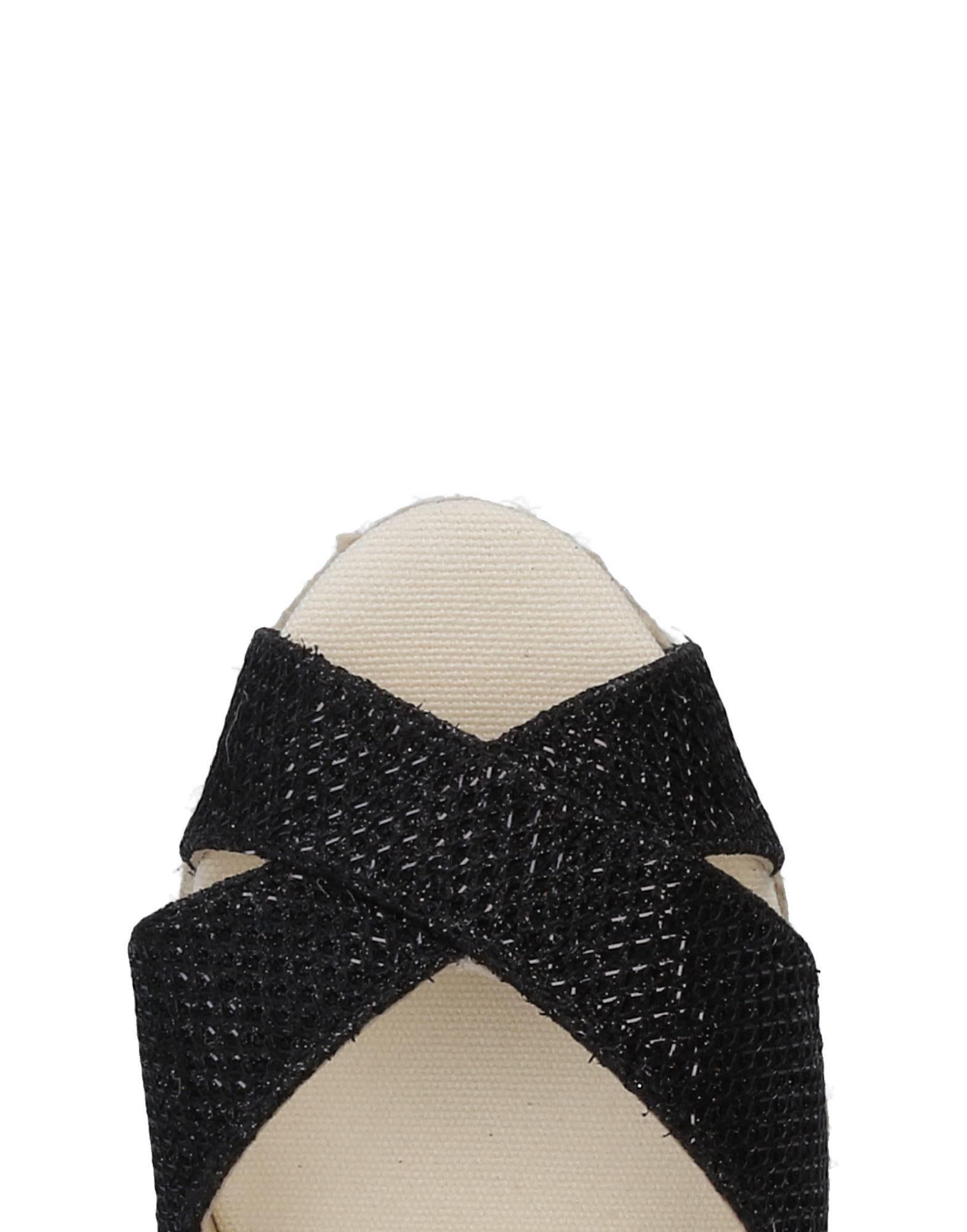 Espadrilles Espadrilles  Sandalen Damen  11462159AO Heiße Schuhe 548bf4