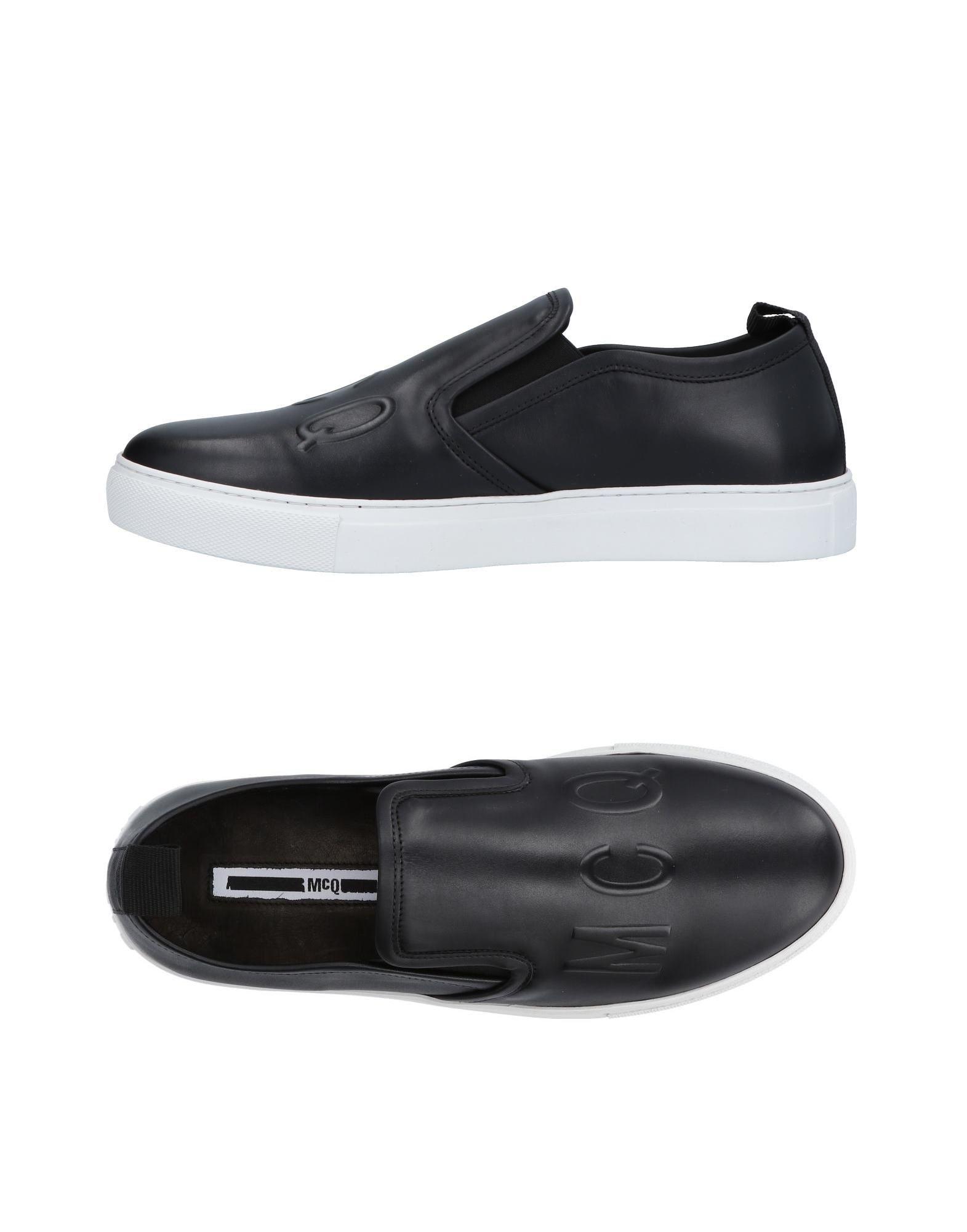Mcq Alexander Mcqueen Mcqueen Alexander Sneakers Herren  11462161RH Neue Schuhe e353bd
