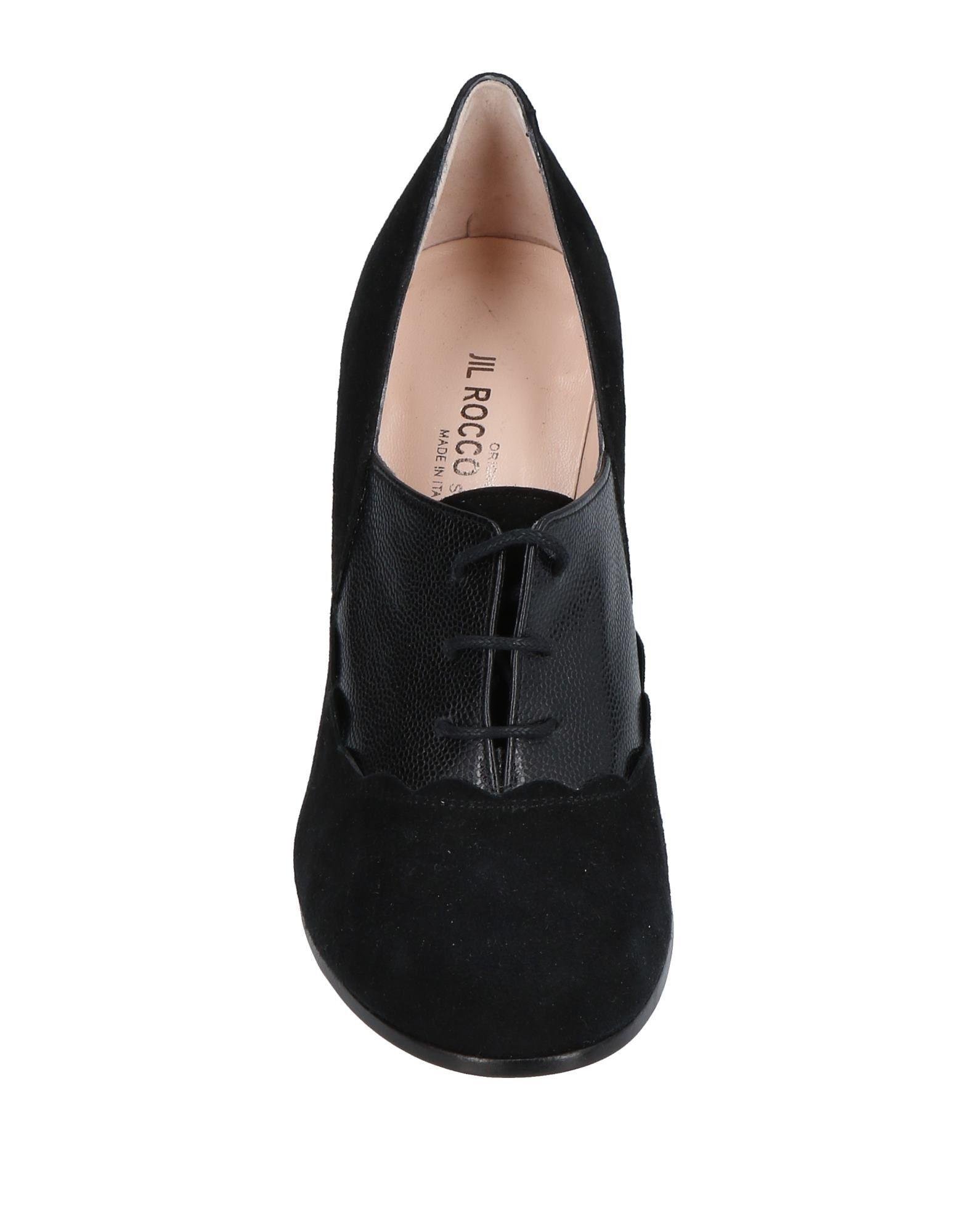 Gut um billige Schuhe zu tragenJil tragenJil tragenJil Rocco Schnürschuhe Damen  11462164XU 2c13cb