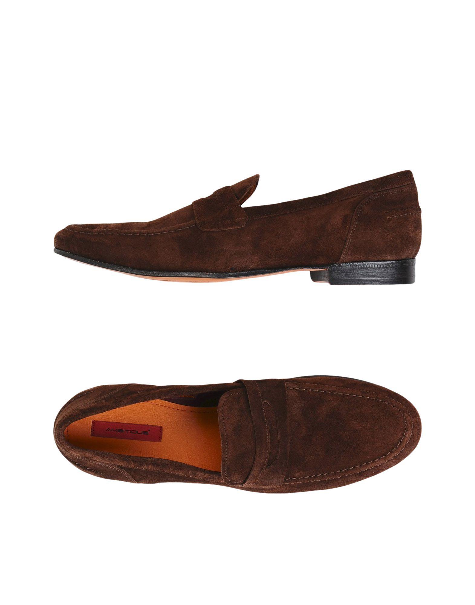 Los zapatos más populares para  hombres y mujeres  para Mocasín Ambitious Hombre - Mocasines Ambitious 097973