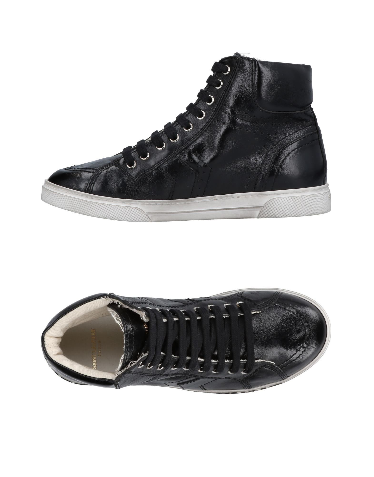 Saint Laurent  Sneakers Herren  Laurent 11462170LA b6e994