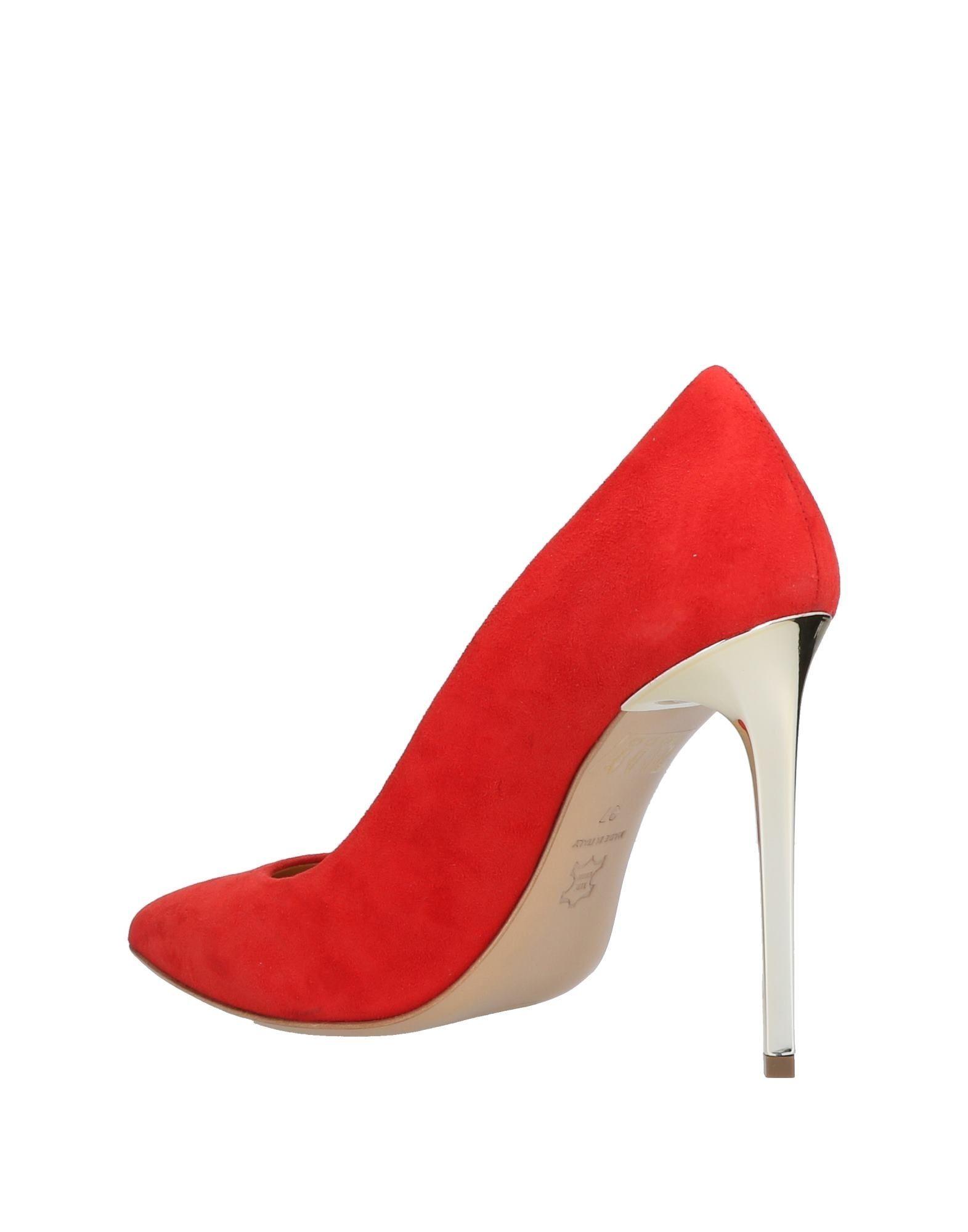 Este Pumps Damen  Qualität 11462174WC Gute Qualität  beliebte Schuhe 0b5766