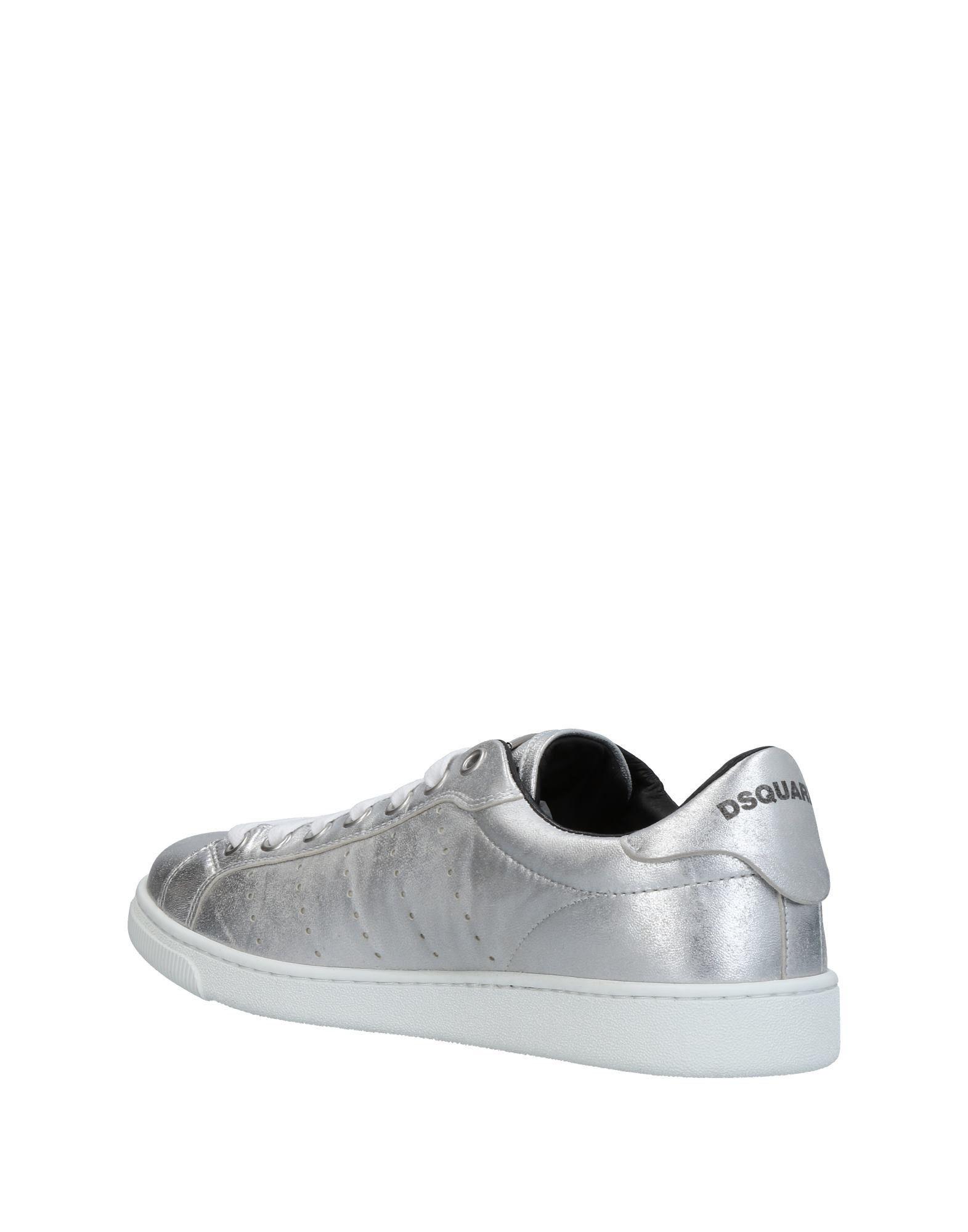 Dsquared2 Sneakers Herren  11462176PT Gute Qualität beliebte Schuhe