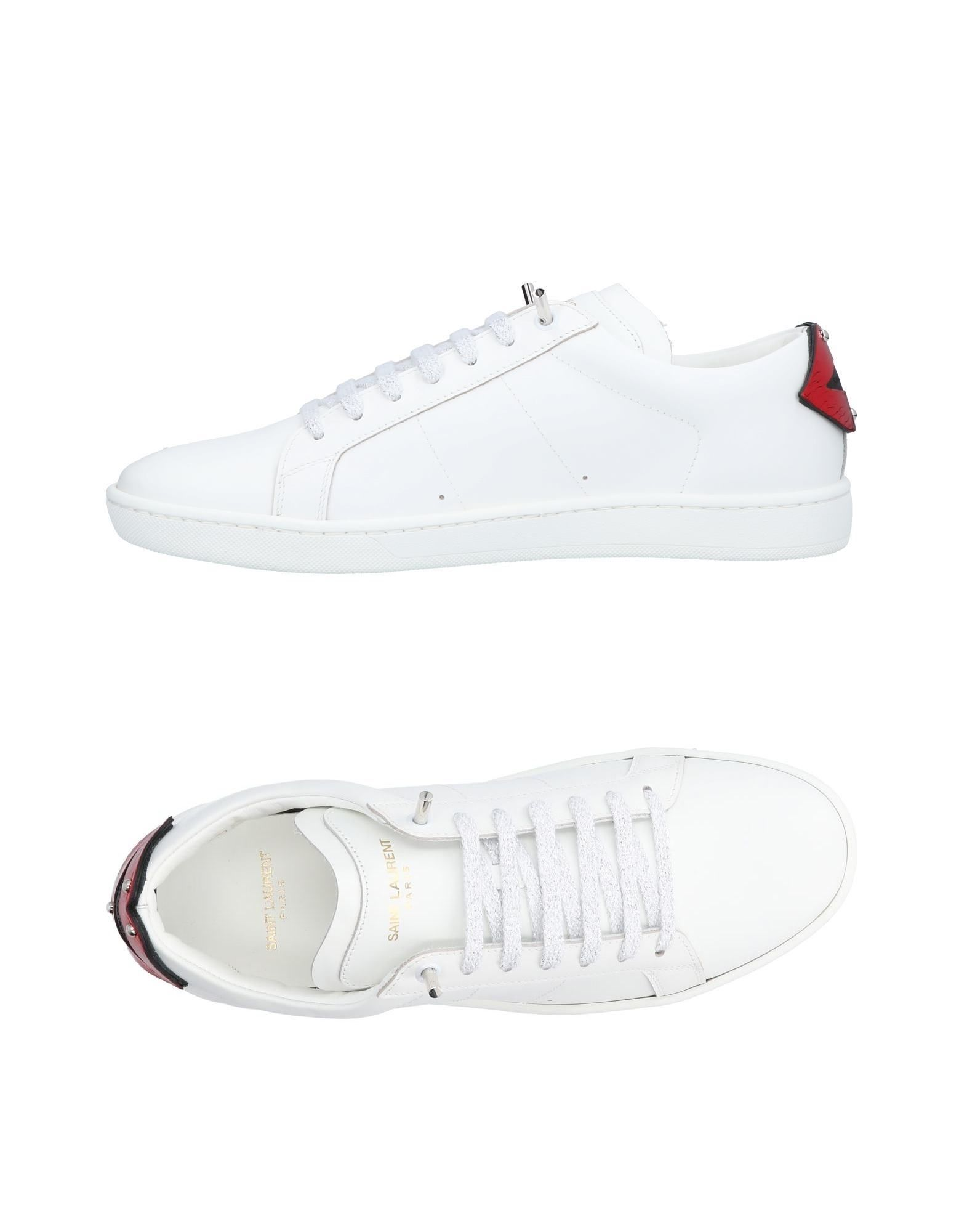 Sneakers Saint Laurent Uomo - 11462181KQ