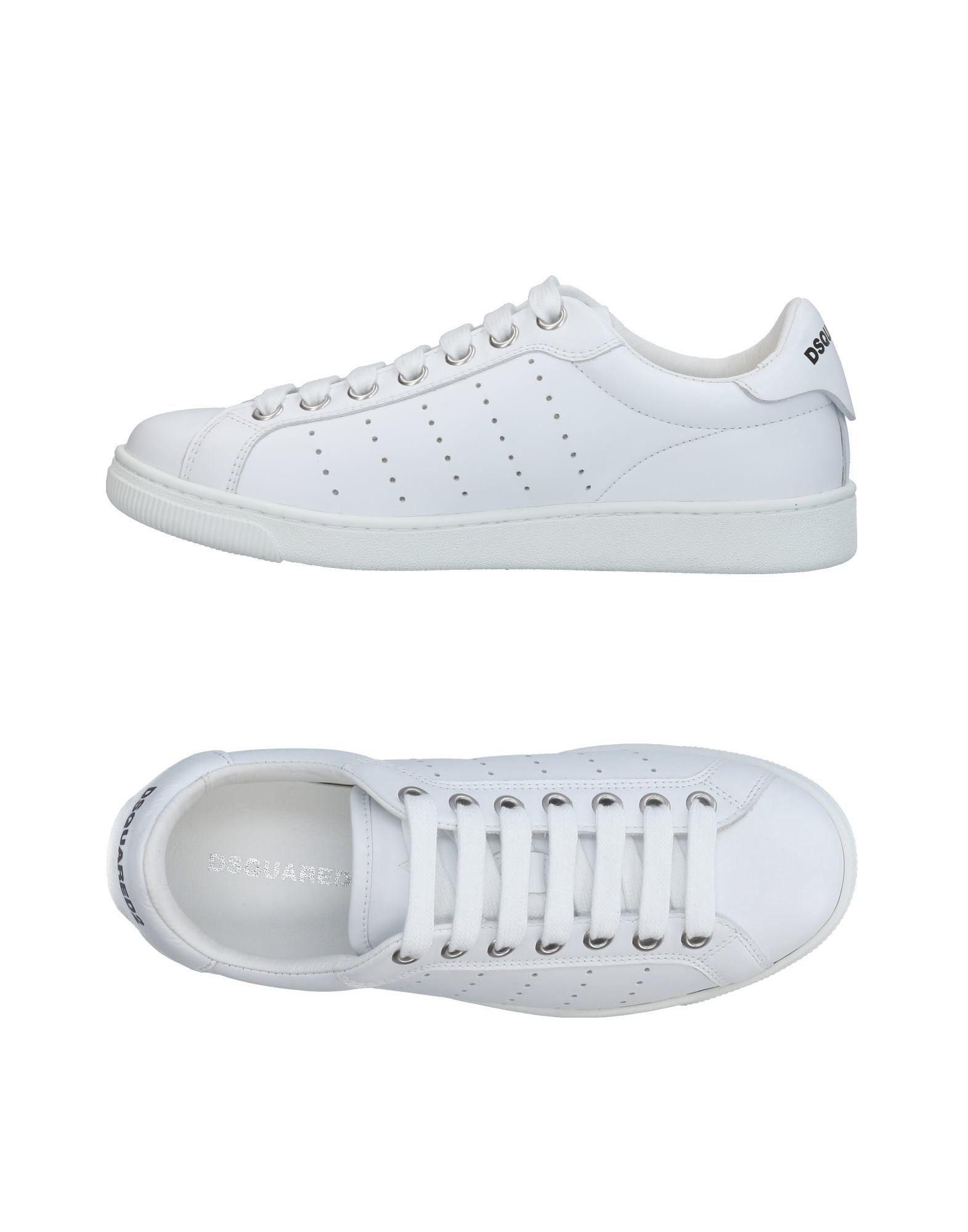 Dsquared2 Sneakers Herren Herren Sneakers  11462185GR a08e1a