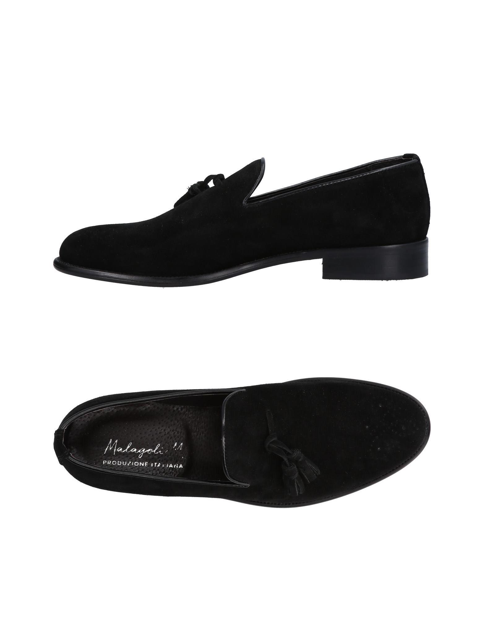 Rabatt echte Schuhe  Malagoli M. Mokassins Herren  Schuhe 11462205WA 86b03d