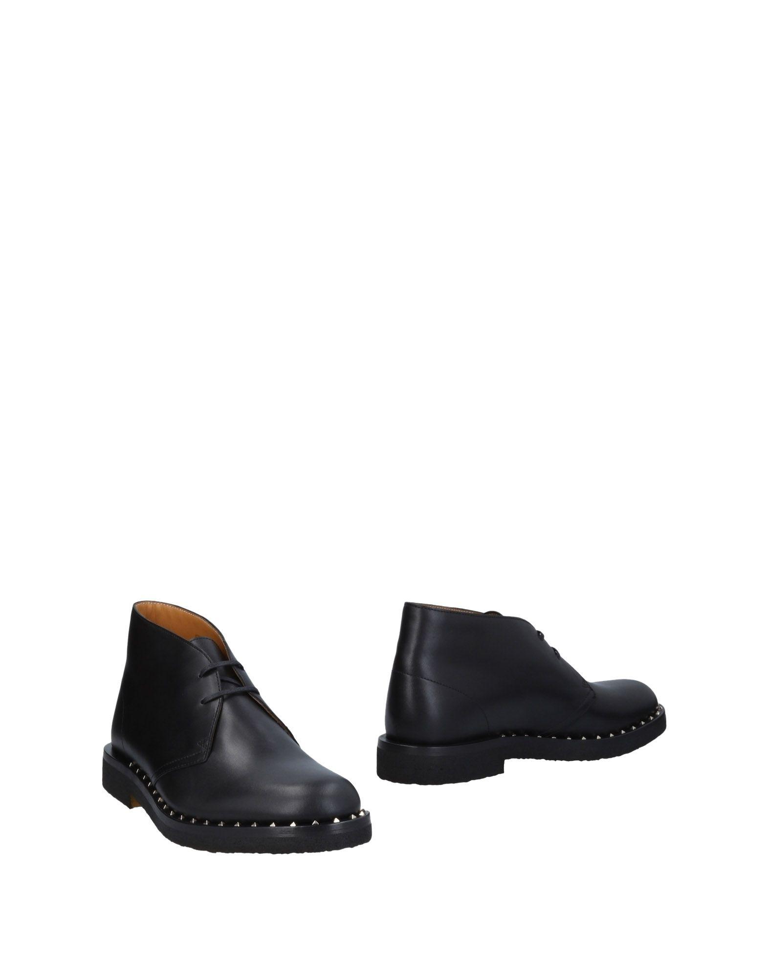 Valentino 11462213RK Garavani Stiefelette Herren  11462213RK Valentino Gute Qualität beliebte Schuhe af309c