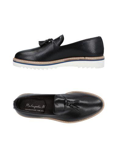 Zapatos con descuento Mocasín Malagoli M. Hombre - Mocasines Malagoli M. - 11462223MK Negro