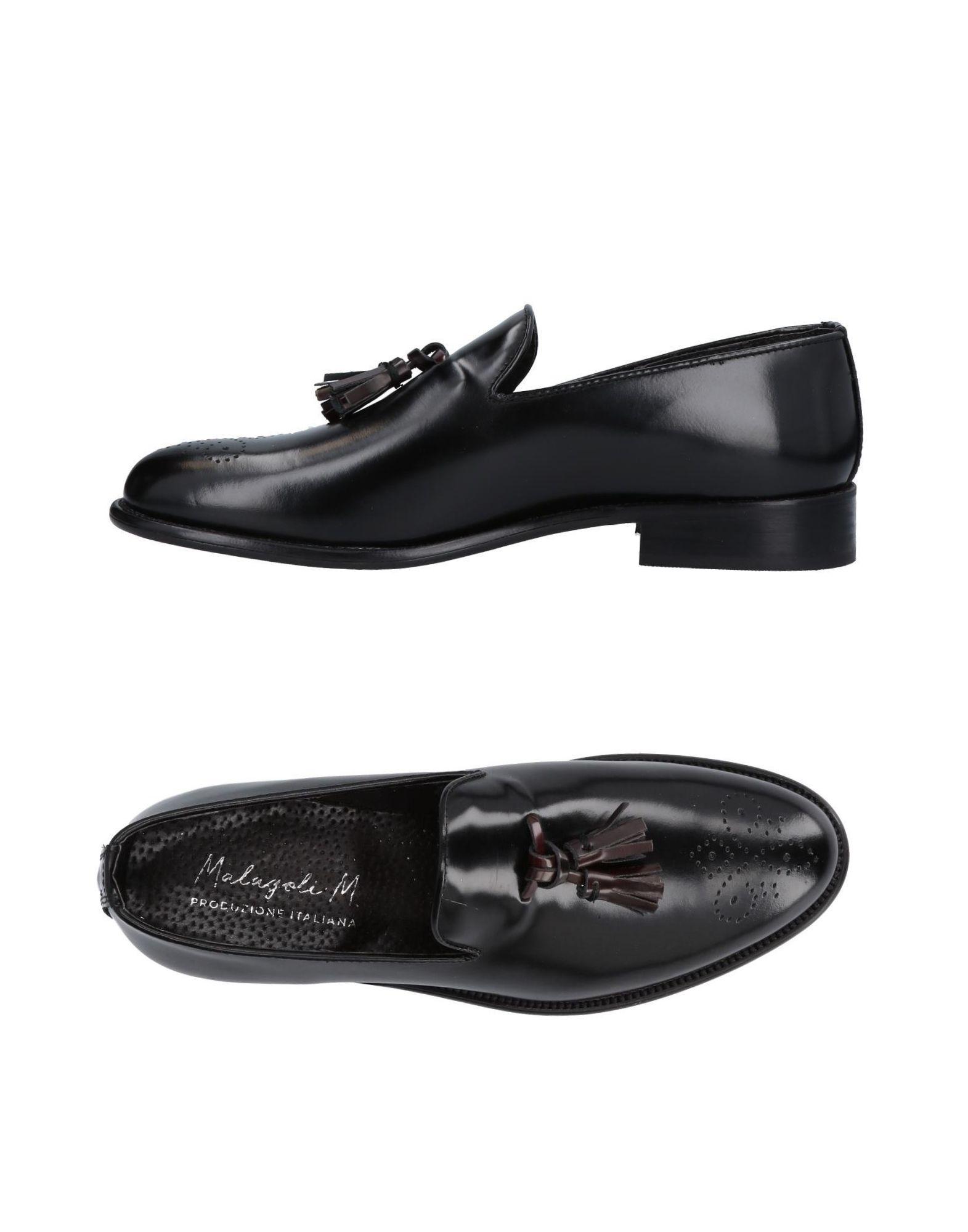 Rabatt echte Schuhe Herren Malagoli M. Mokassins Herren Schuhe  11462227AD 8ffdc8