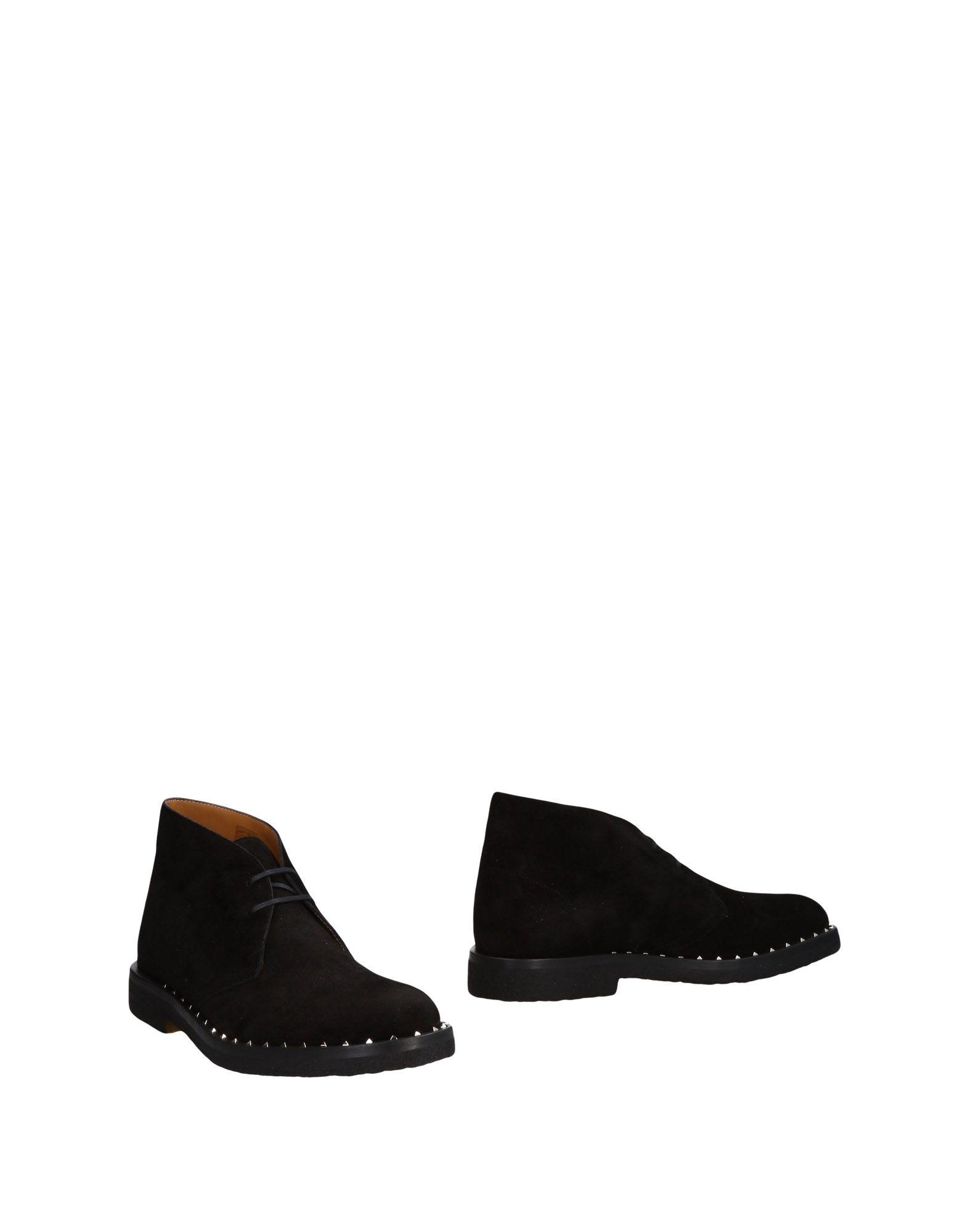 Valentino Garavani Stiefelette Herren  Schuhe 11462233JQ Gute Qualität beliebte Schuhe  6ba622