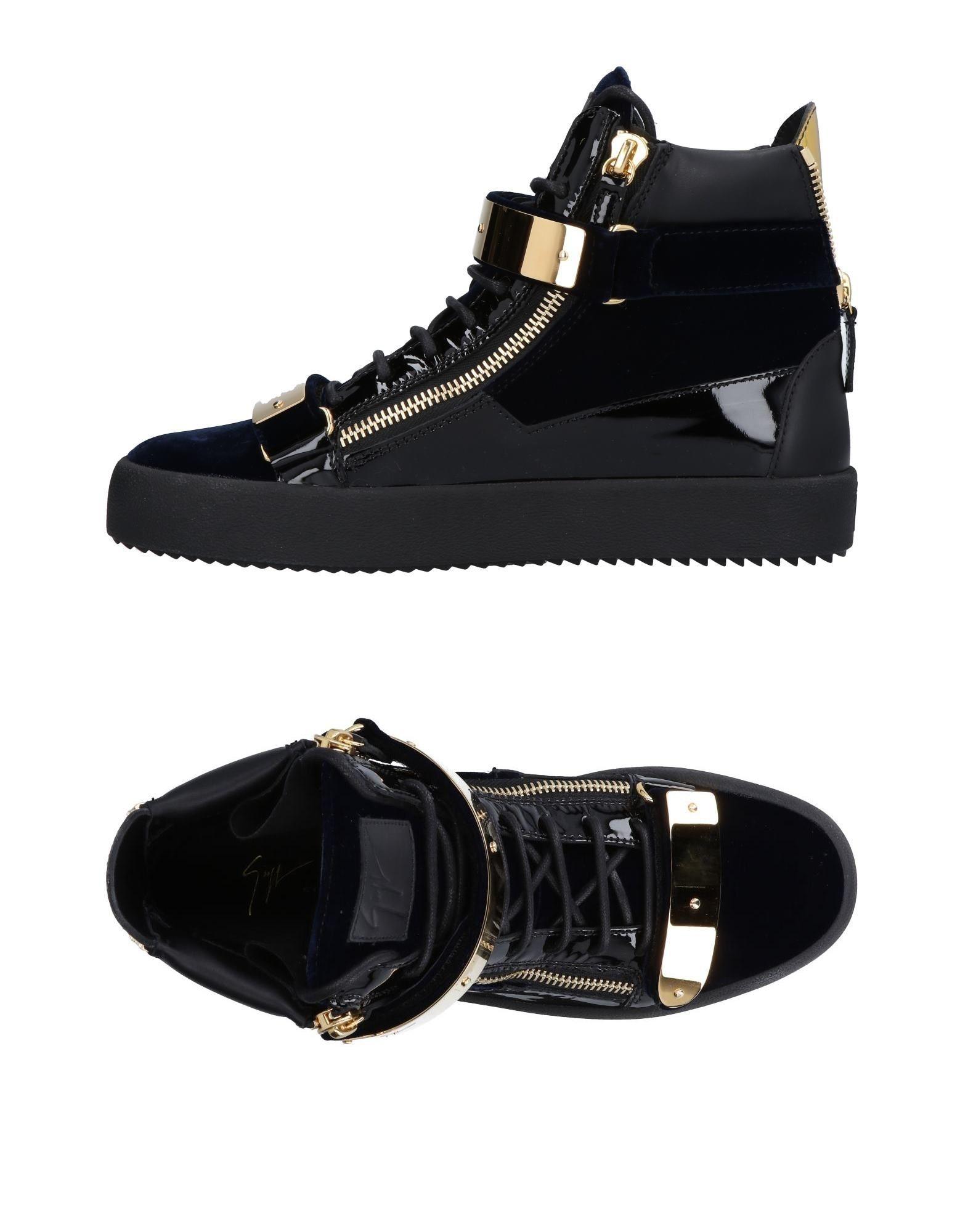 Giuseppe Zanotti Sneakers Herren  11462236EA Gute Qualität beliebte Schuhe