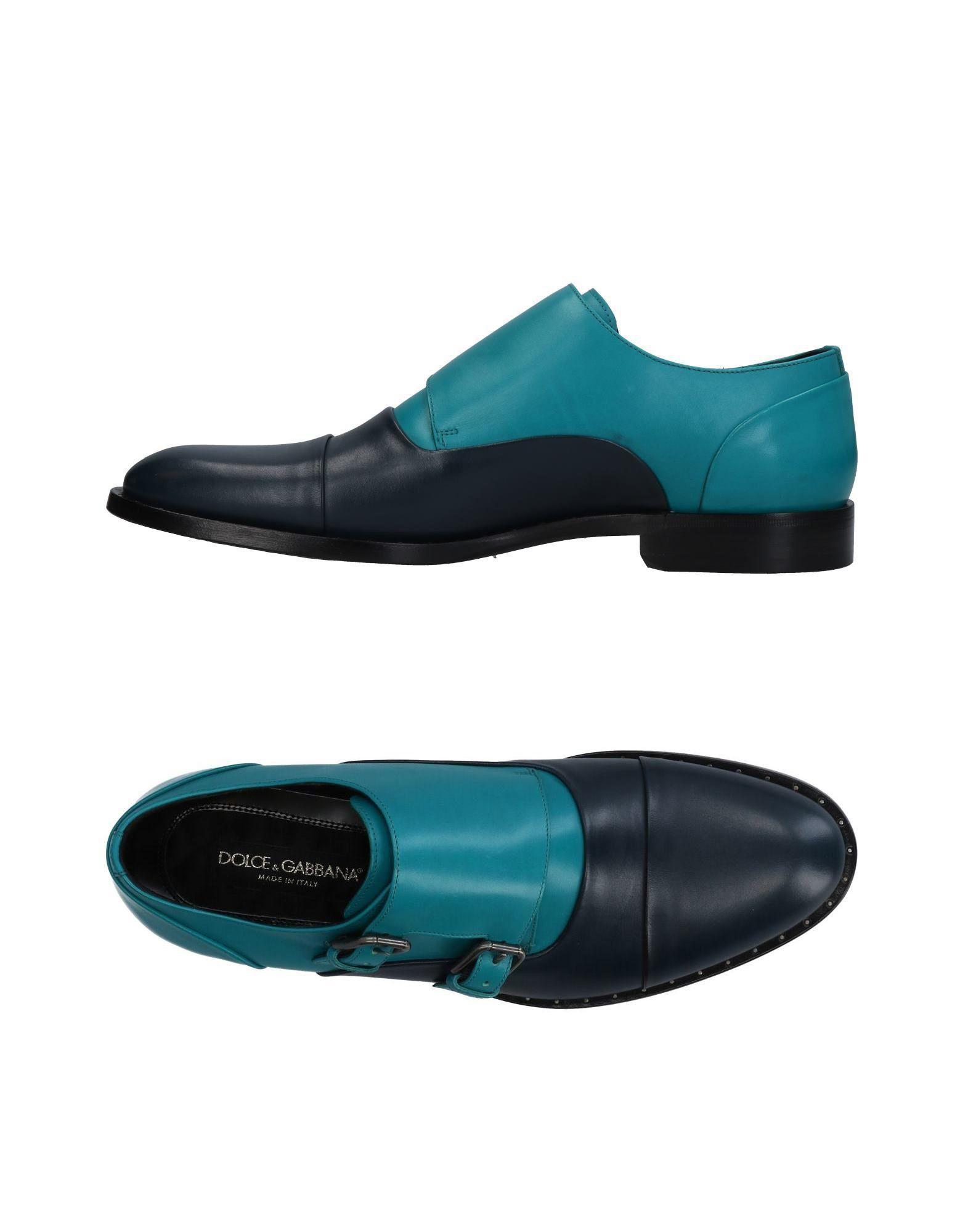 Mocassino & Dolce & Mocassino Gabbana Uomo - 11462279CG dc3658