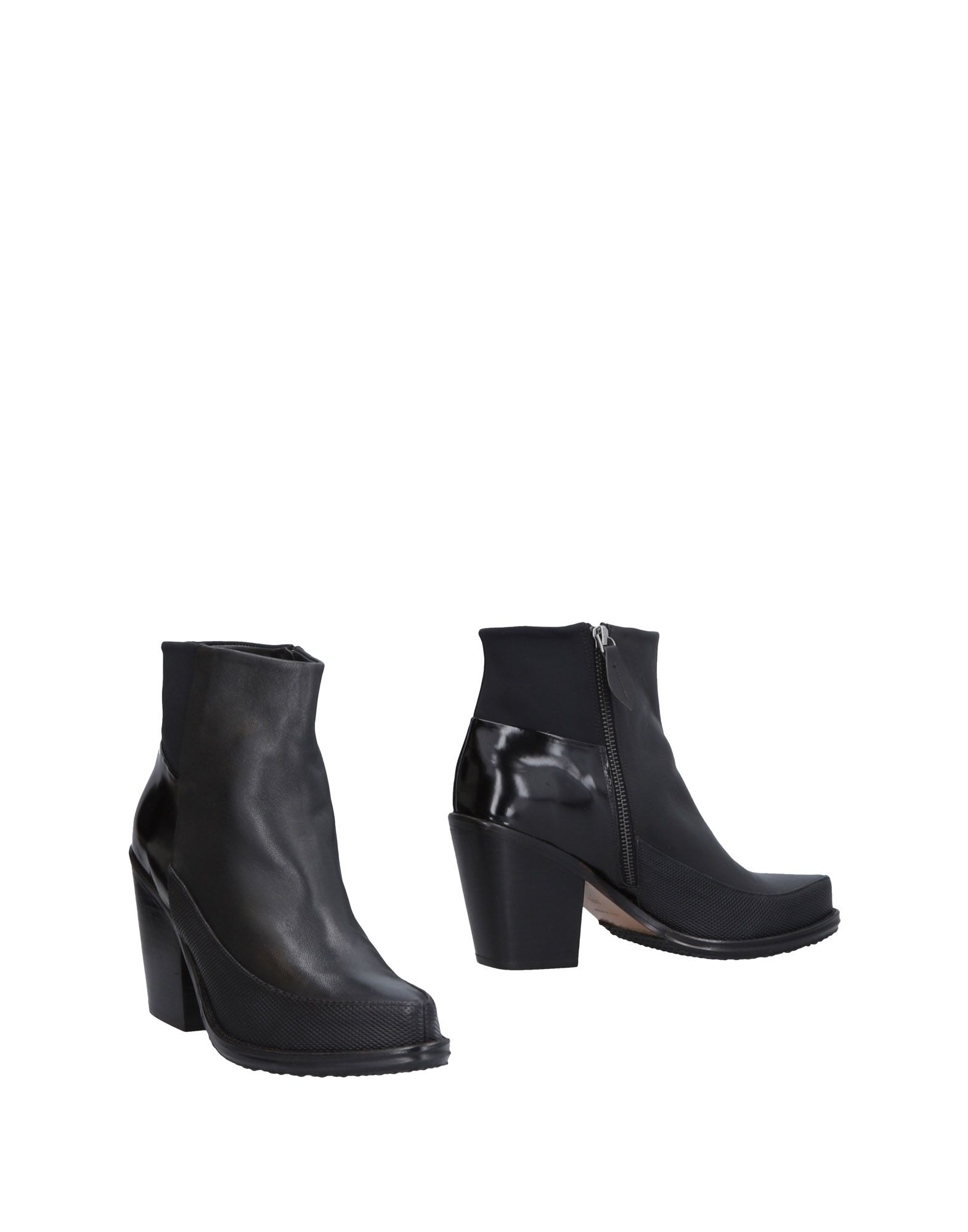 Stilvolle billige Schuhe Slack London Stiefelette Damen  11462288OS