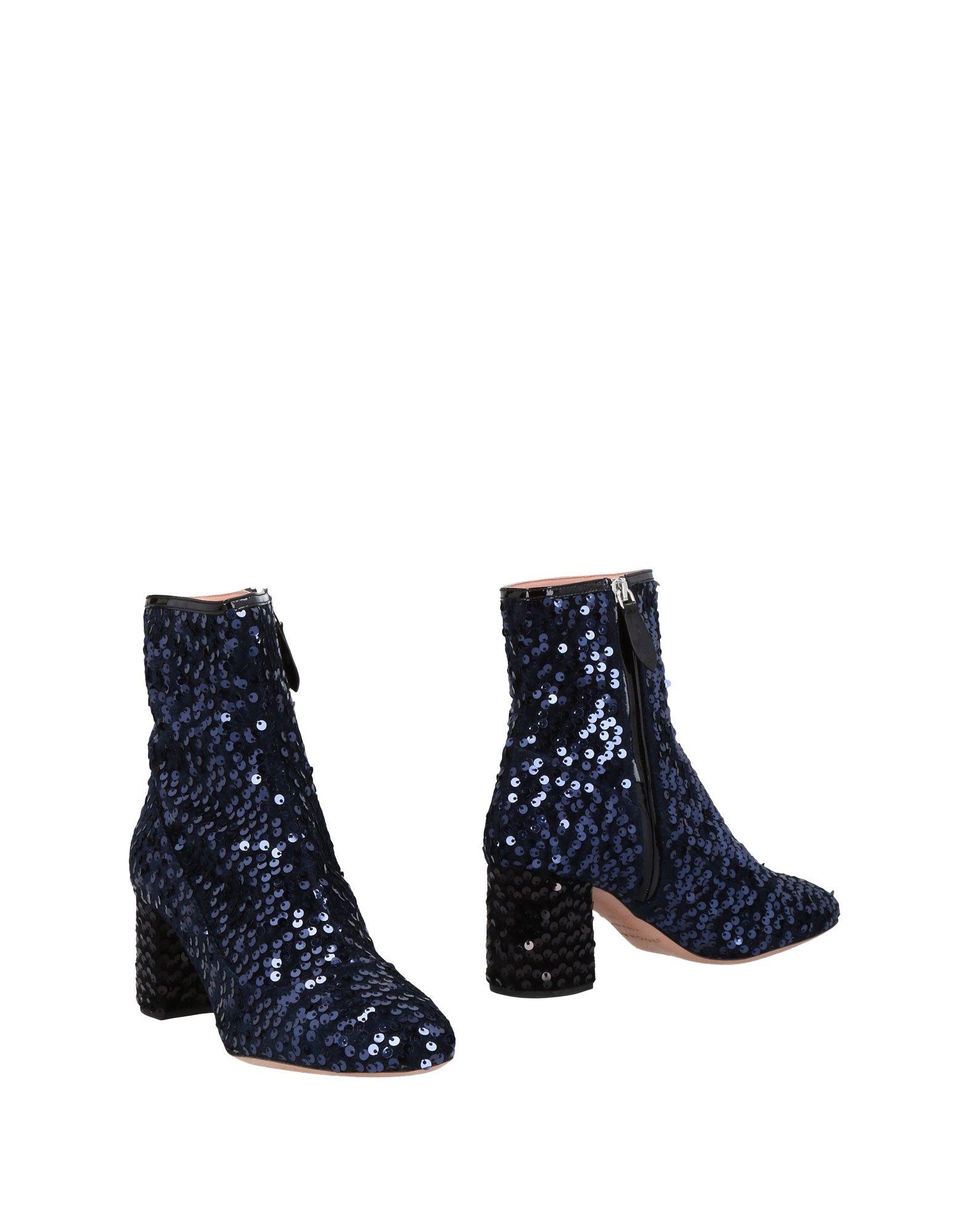 Bottine Rochas Femme - Bottines Rochas Noir Les chaussures les plus populaires pour les hommes et les femmes