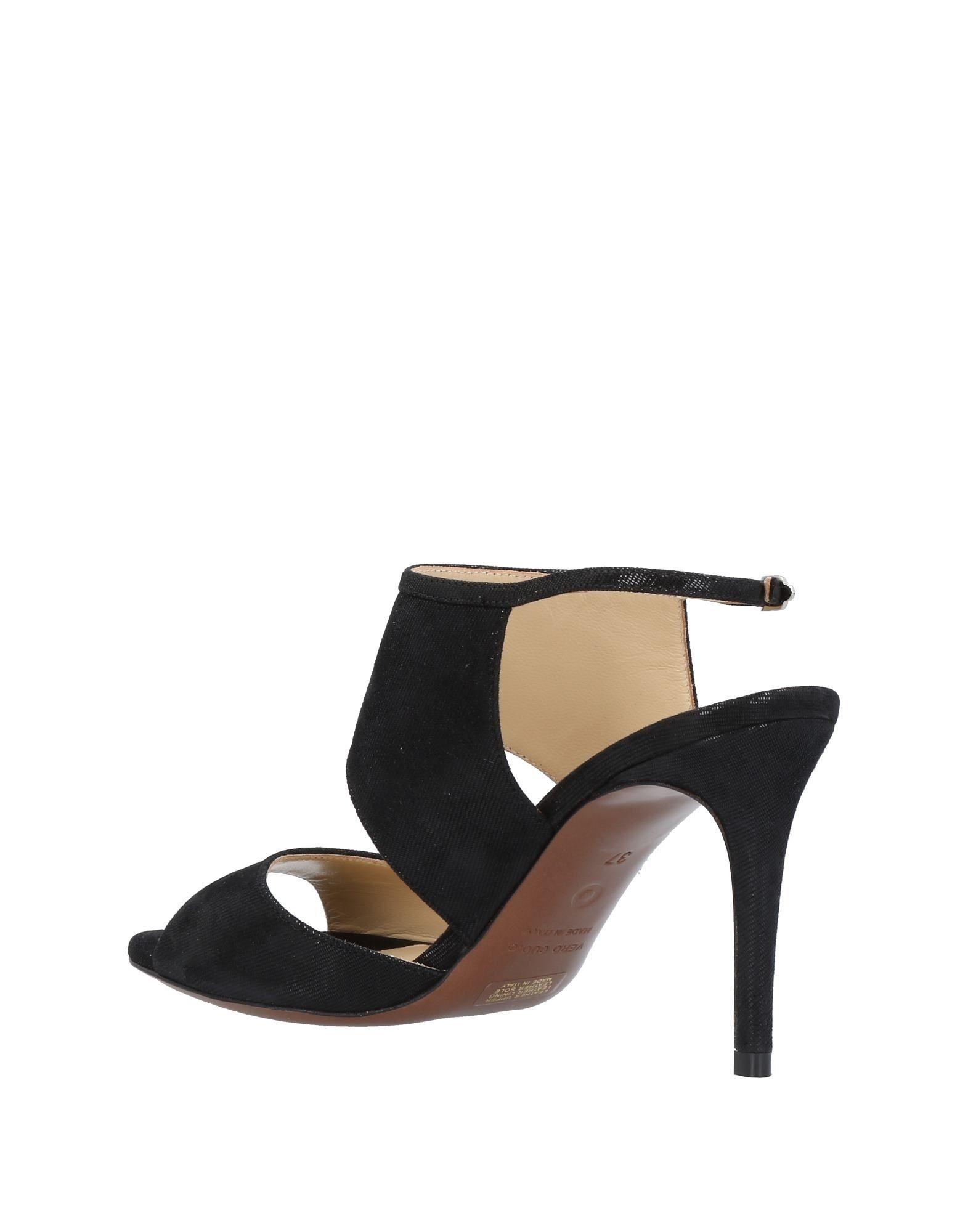 Stilvolle billige Schuhe Damen L' Autre Chose Sandalen Damen Schuhe  11462295RU 17db4b