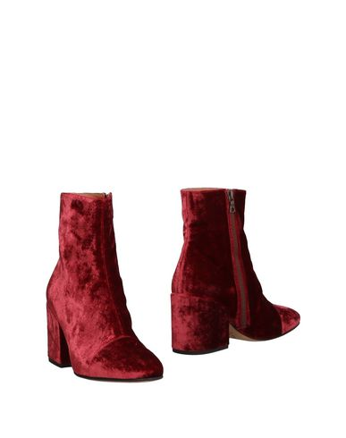 DRIES VAN NOTEN - Ankle boot