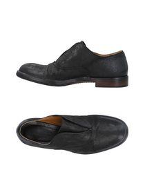 Chaussures - Mocassins À Talon Roberto Del Carlo eLGP9eQA1m