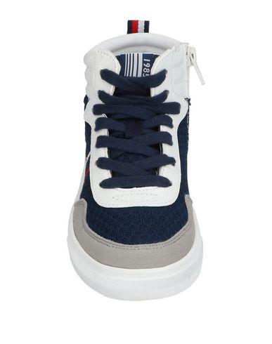 TOMMY HILFIGER Sneakers Spielraum Fabrikverkauf IGvlp