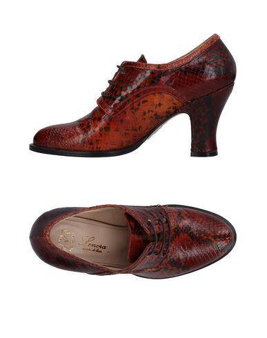 LENORA Zapato de cordones