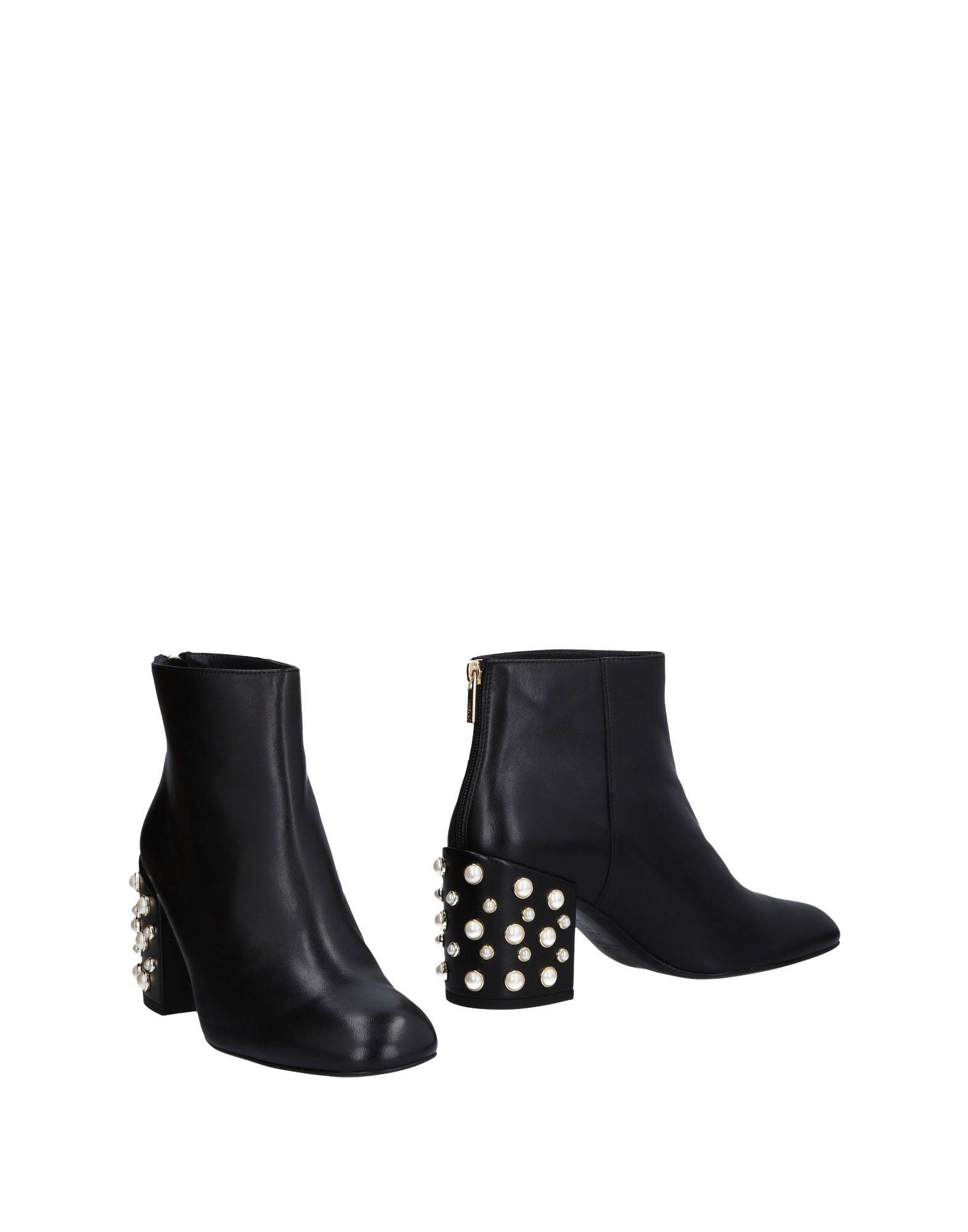 Stuart Weitzman Stiefelette Damen  11462326STGünstige gut aussehende Schuhe