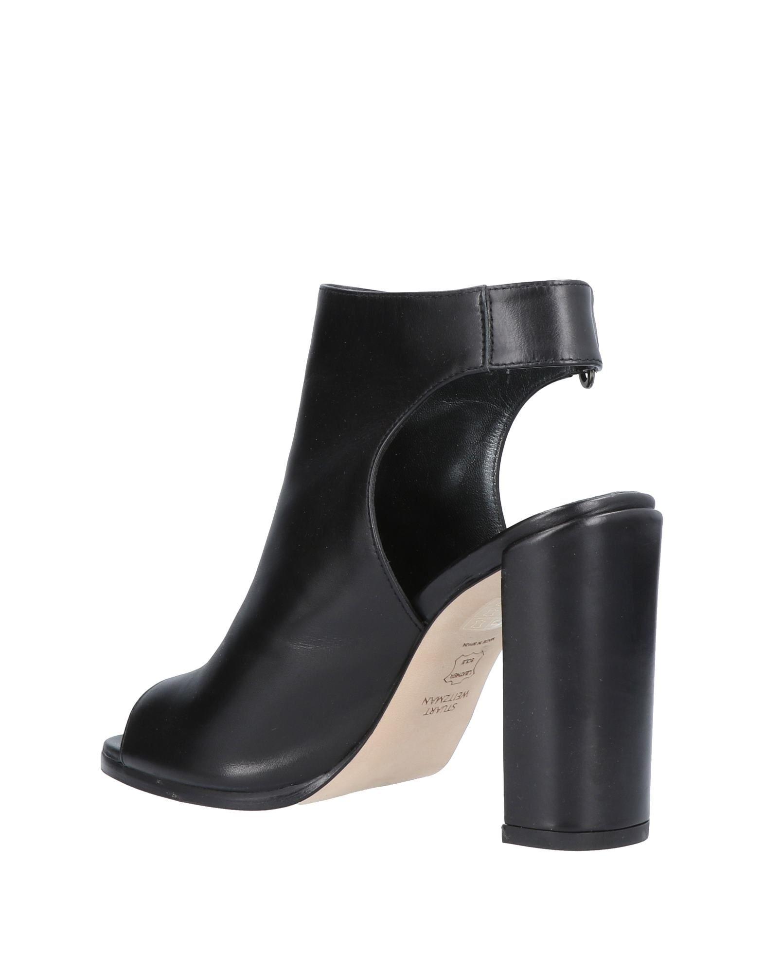 Stuart Stuart Stuart Weitzman Sandalen Damen  11462327VX Beliebte Schuhe e88132