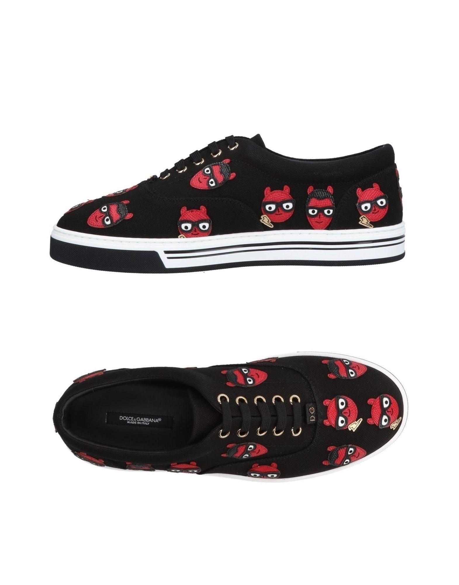 Dolce & Gabbana Sneakers Herren  11462330TD Gute Qualität beliebte Schuhe