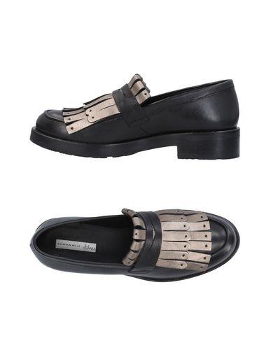 Gran descuento Mocasín Tosca Mocasines Blu Shoes Mujer - Mocasines Tosca Tosca Blu Shoes - 11462331WD Negro e35964