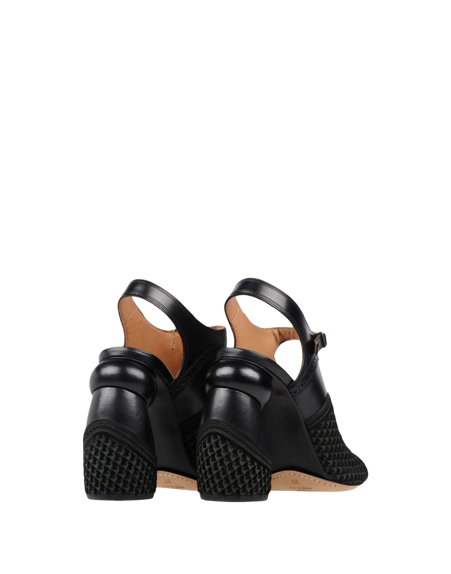 Dries Van Noten Sandalen aussehende Damen  11462333XRGünstige gut aussehende Sandalen Schuhe a18d11