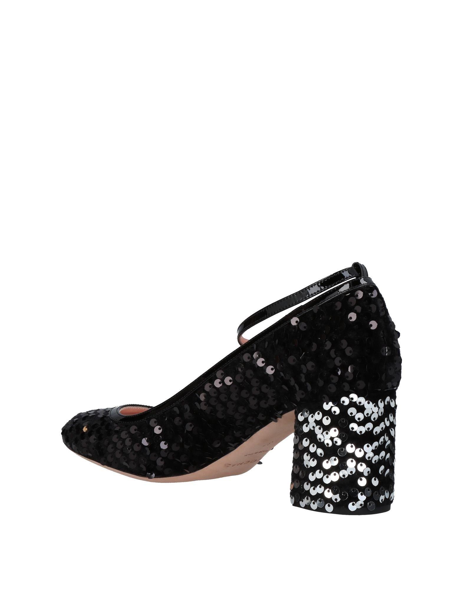 Rochas Pumps 11462344INGünstige Damen  11462344INGünstige Pumps gut aussehende Schuhe 8e64d3