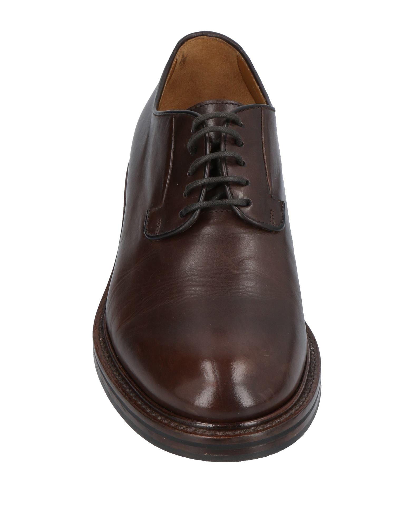 Herren Doucal's Schnürschuhe Herren   11462351QX Heiße Schuhe 9196ca