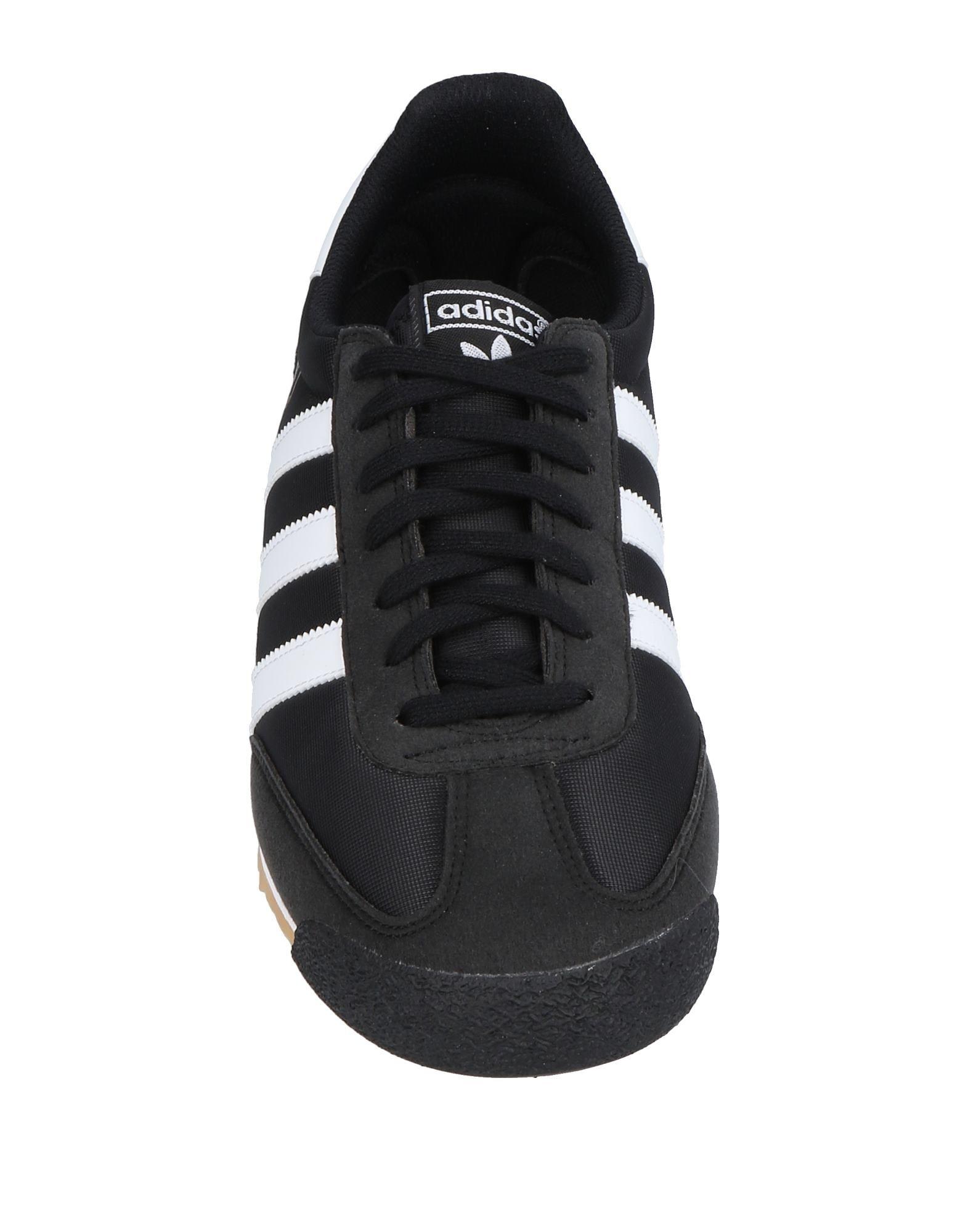 Rabatt Sneakers echte Schuhe Adidas Originals Sneakers Rabatt Herren  11462373QB 66bf30